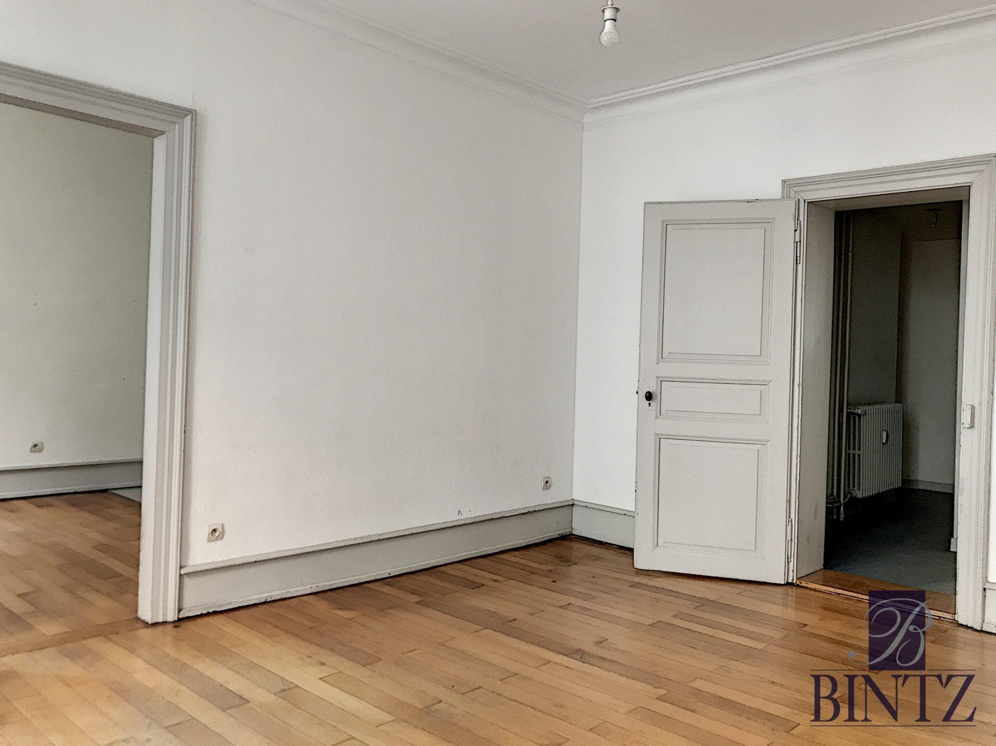 5 pièces à fort potentiel - Devenez propriétaire en toute confiance - Bintz Immobilier - 3
