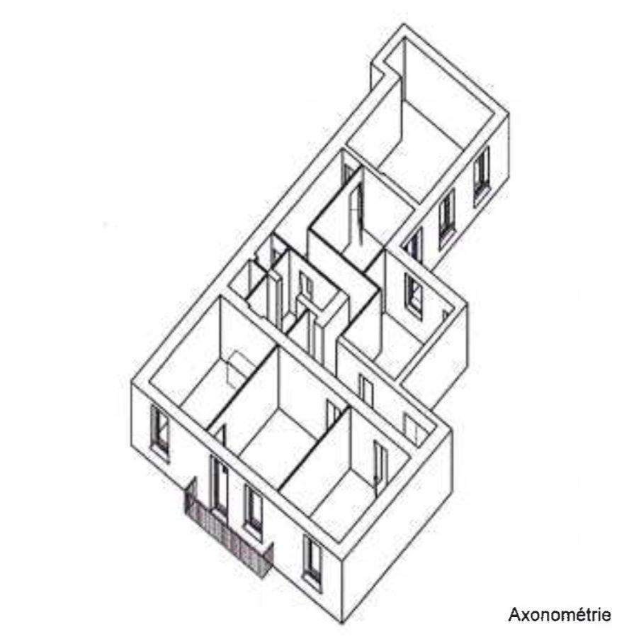 5 pièces à fort potentiel - Devenez propriétaire en toute confiance - Bintz Immobilier - 8