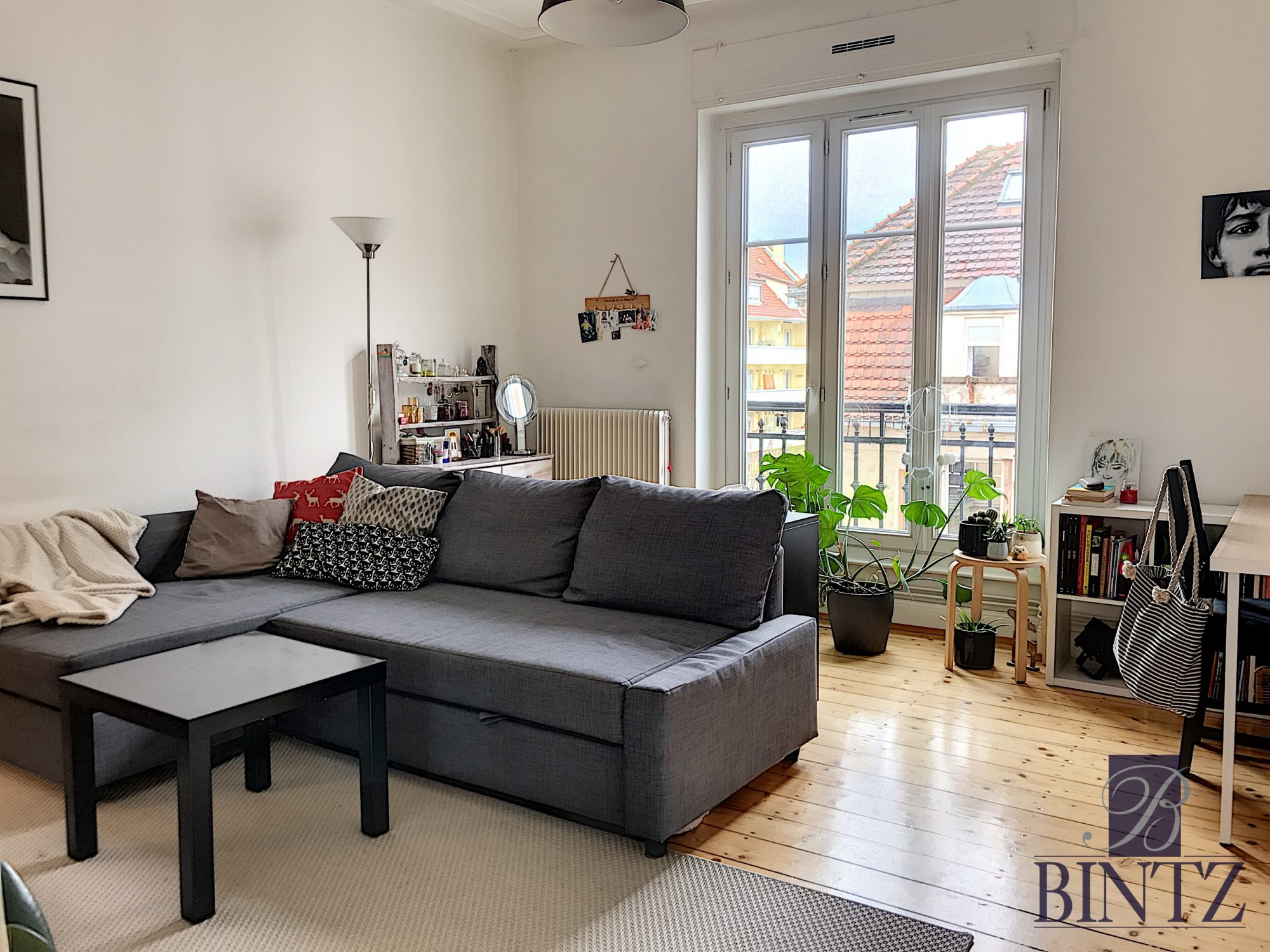 INVESTISSEMENT LOCATIF - Devenez propriétaire en toute confiance - Bintz Immobilier - 1
