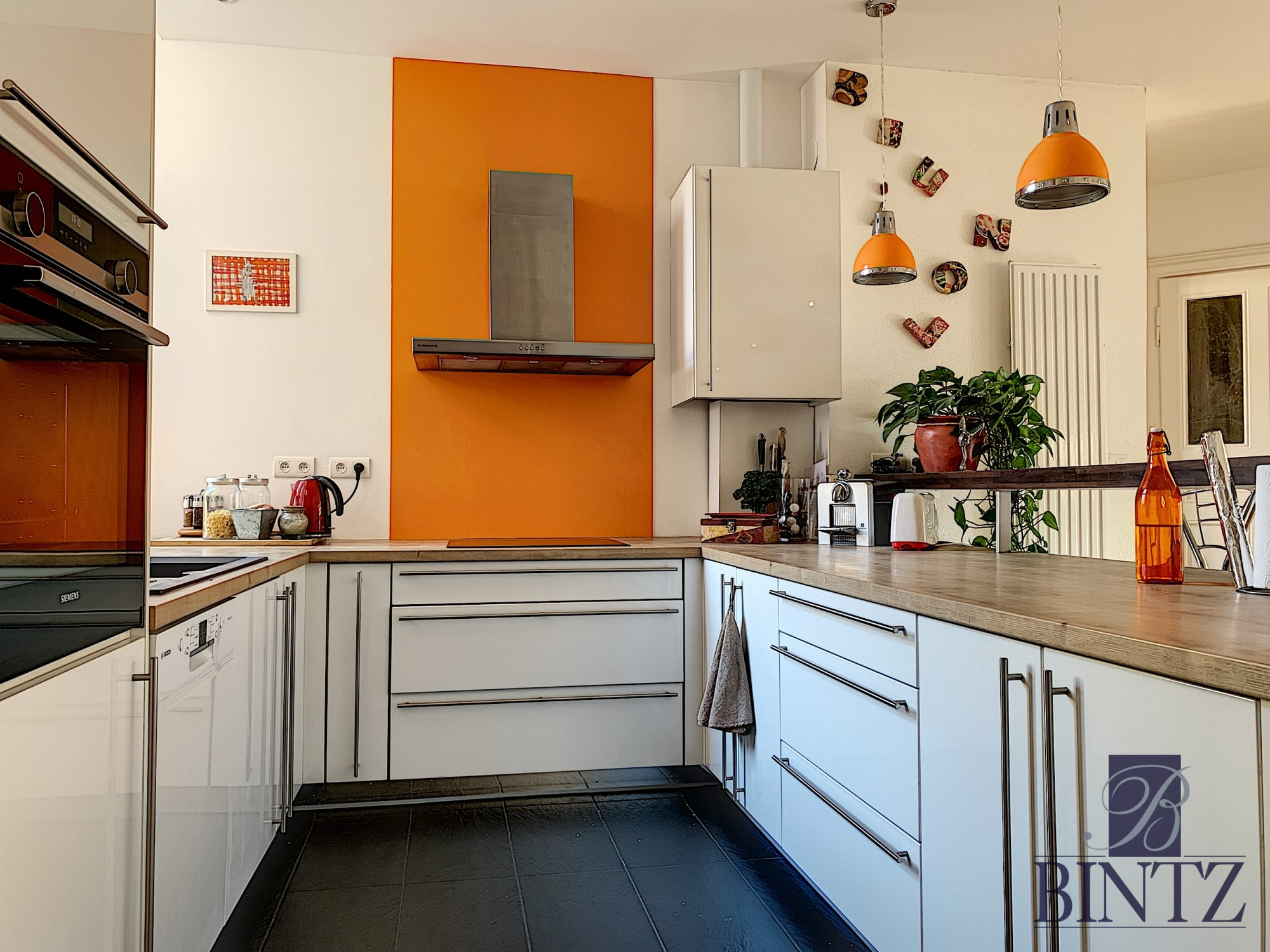 Appartement contemporain quartier forêt noire - Devenez propriétaire en toute confiance - Bintz Immobilier - 4