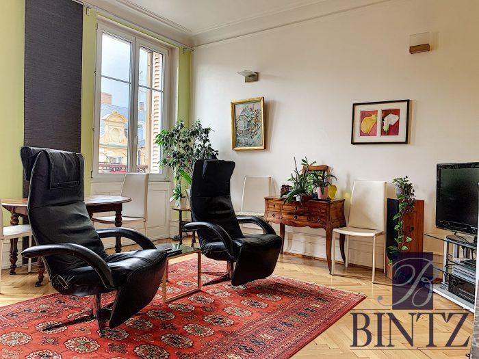 Ensemble de 2 appartements NEUSTADT - Devenez propriétaire en toute confiance - Bintz Immobilier