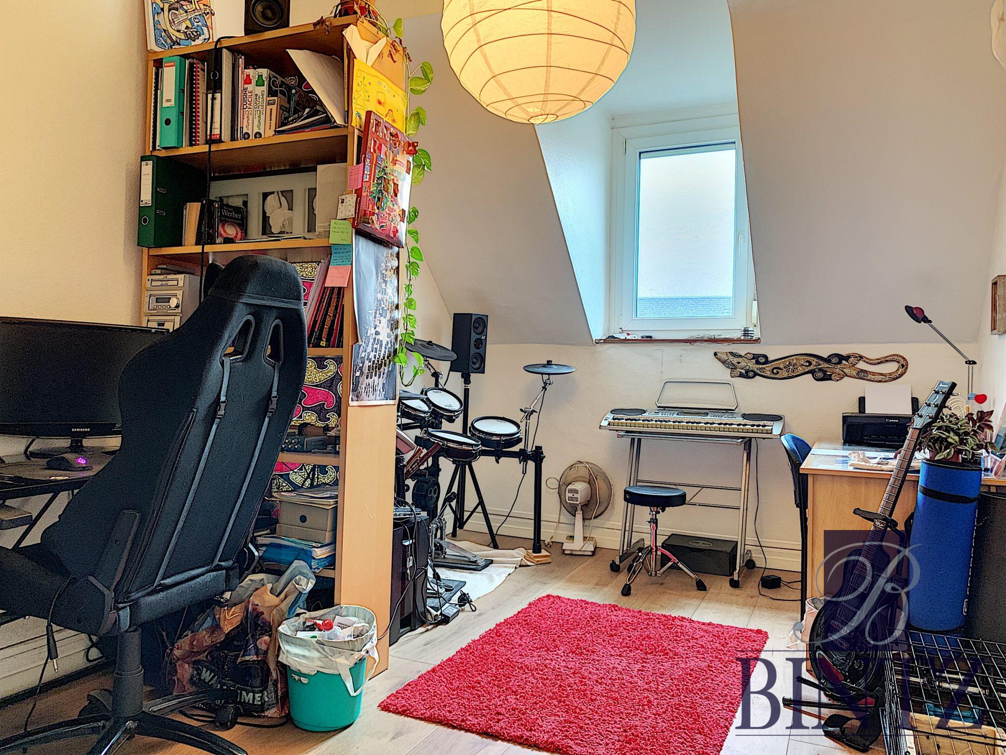 Ensemble de 2 appartements NEUSTADT - Devenez locataire en toute sérénité - Bintz Immobilier - 9