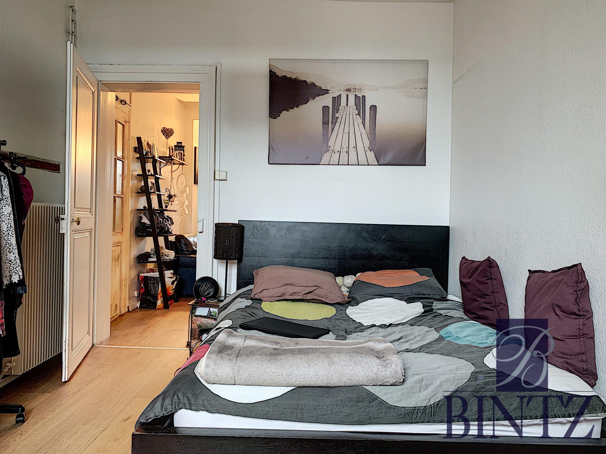 Ensemble de 2 appartements NEUSTADT - Devenez propriétaire en toute confiance - Bintz Immobilier - 10