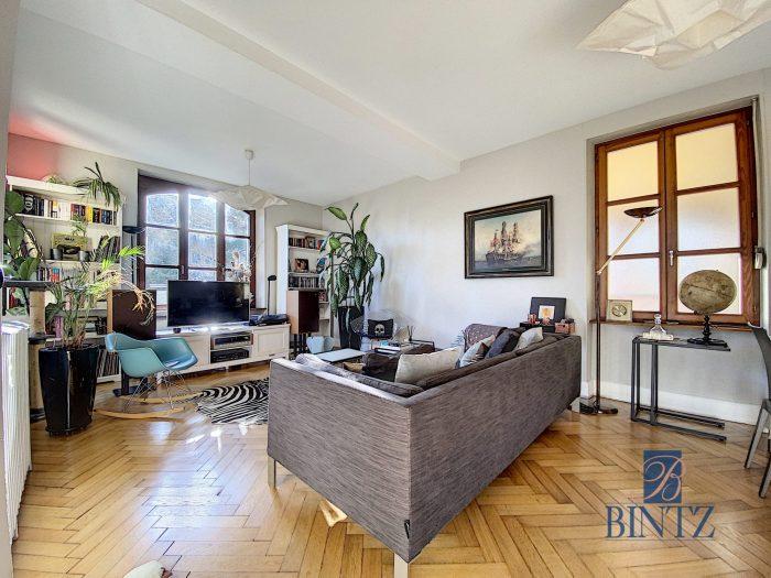 BEAU 3 PIÈCES À SELESTAT - Devenez propriétaire en toute confiance - Bintz Immobilier