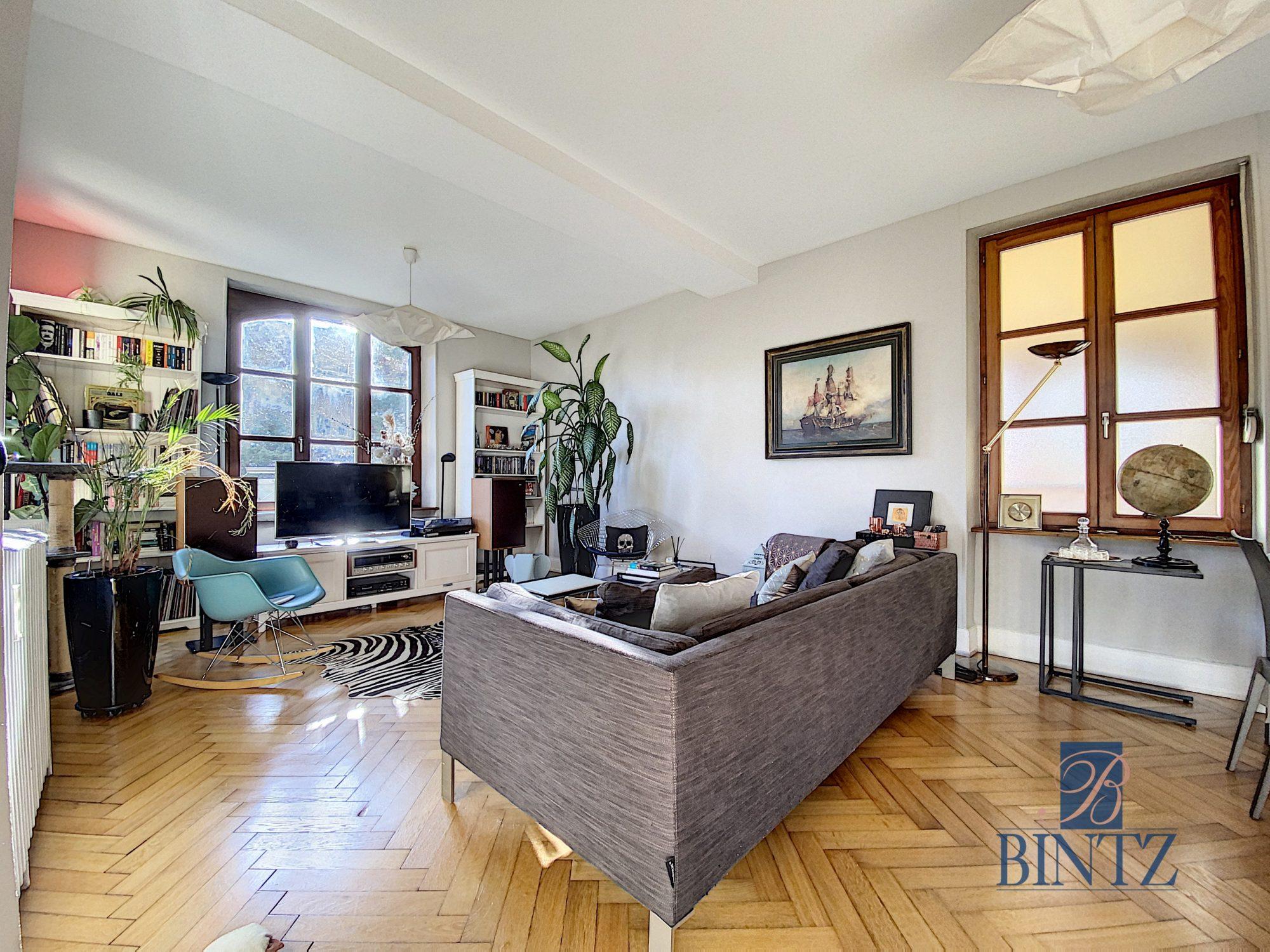 BEAU 3 PIÈCES À SELESTAT - Devenez propriétaire en toute confiance - Bintz Immobilier - 4