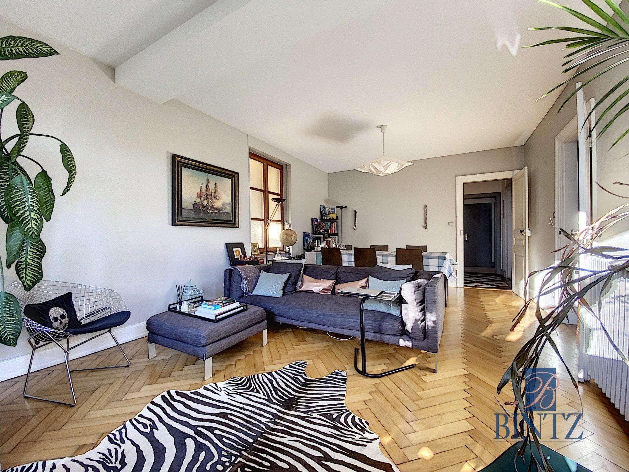 BEAU 3 PIÈCES À SELESTAT - Devenez propriétaire en toute confiance - Bintz Immobilier - 3