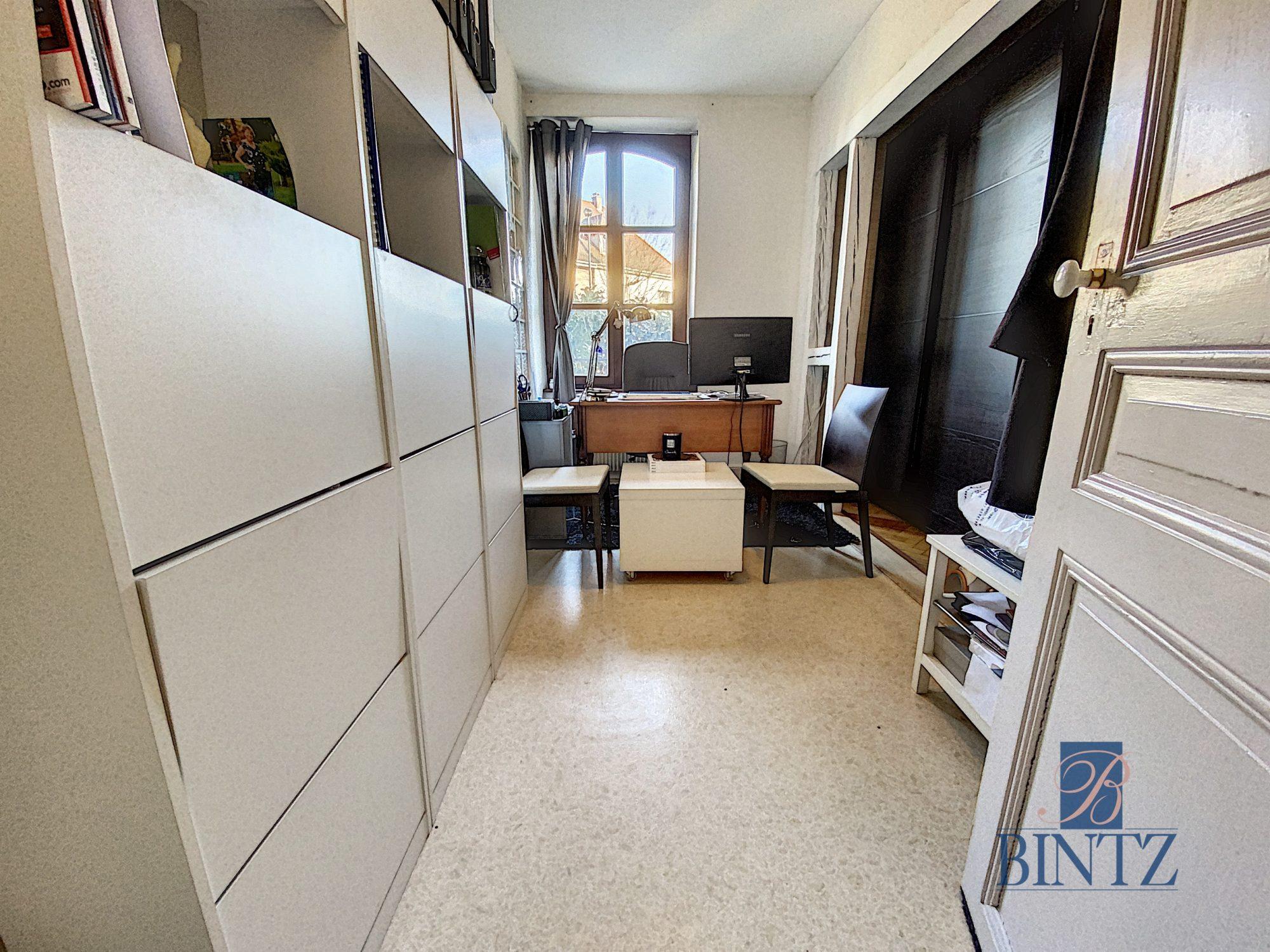BEAU 3 PIÈCES À SELESTAT - Devenez propriétaire en toute confiance - Bintz Immobilier - 6