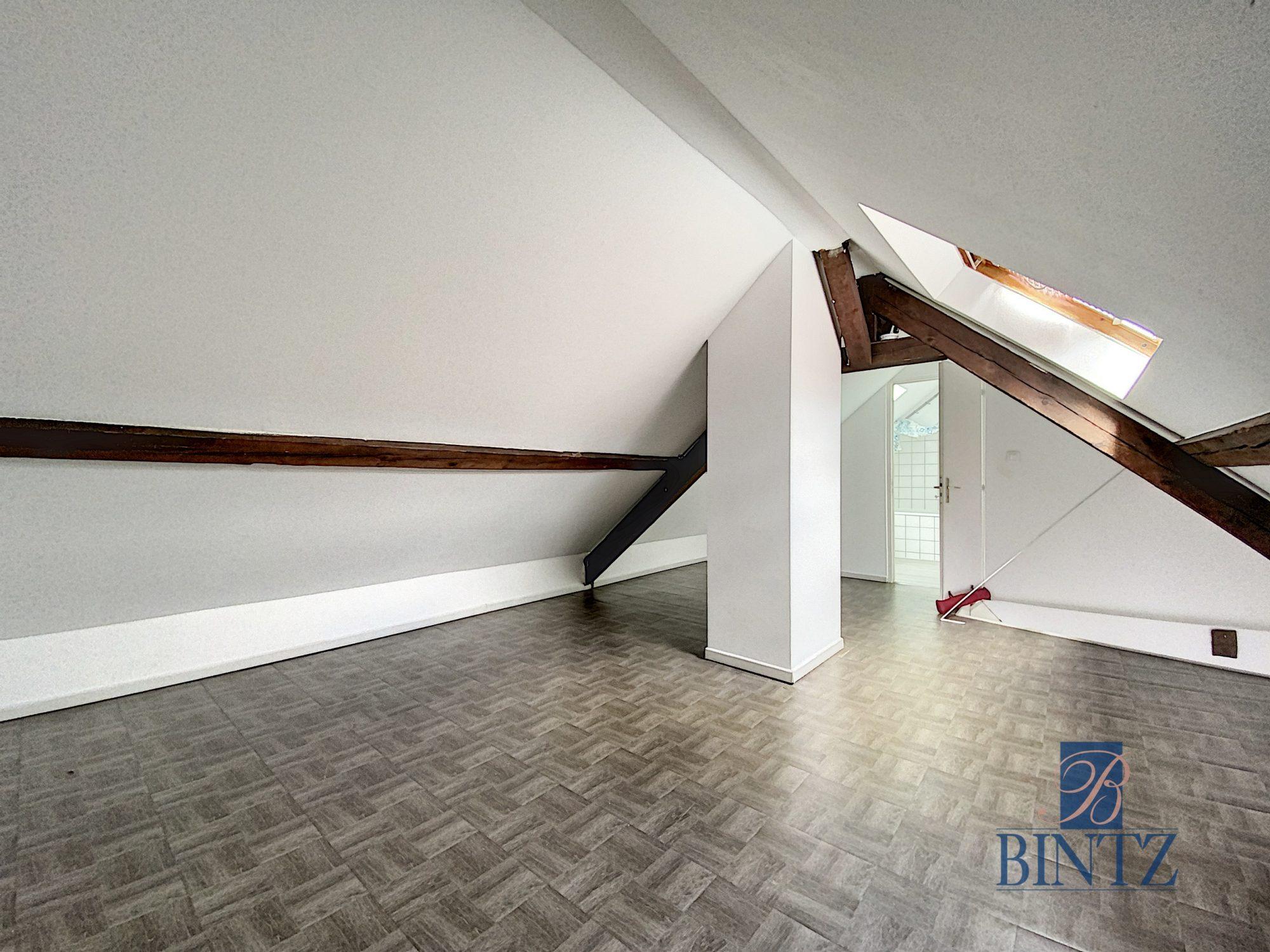 Appartement T2 à Schiltigheim - Devenez propriétaire en toute confiance - Bintz Immobilier - 2