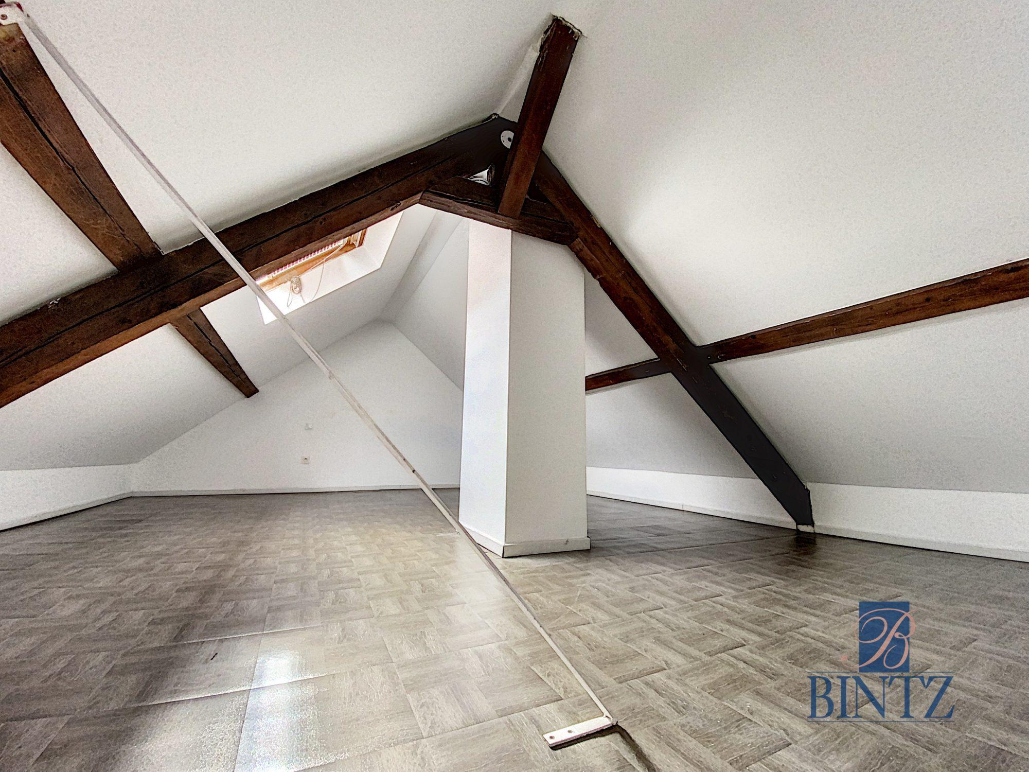 Appartement T2 à Schiltigheim - Devenez propriétaire en toute confiance - Bintz Immobilier - 3