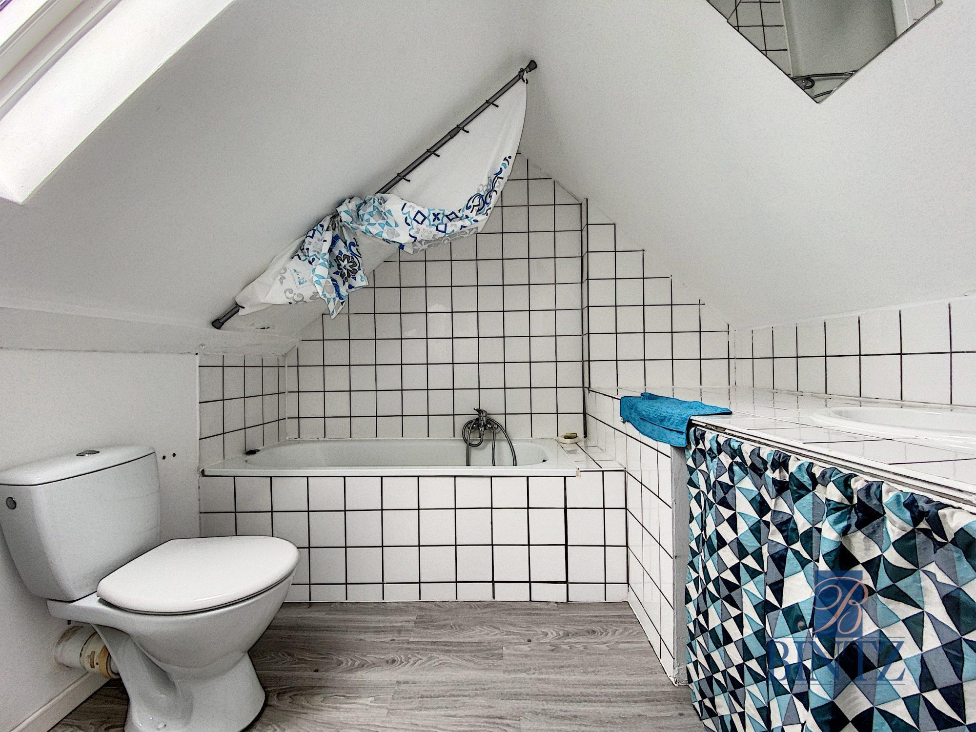 Appartement T2 à Schiltigheim - Devenez propriétaire en toute confiance - Bintz Immobilier - 4