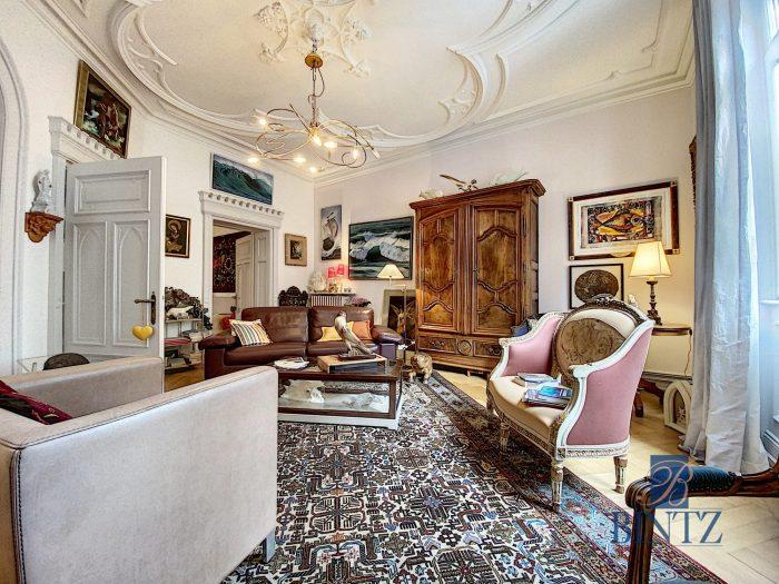Magnifique 6 pièces de 164m2 Quartier Neustadt - Devenez propriétaire en toute confiance - Bintz Immobilier