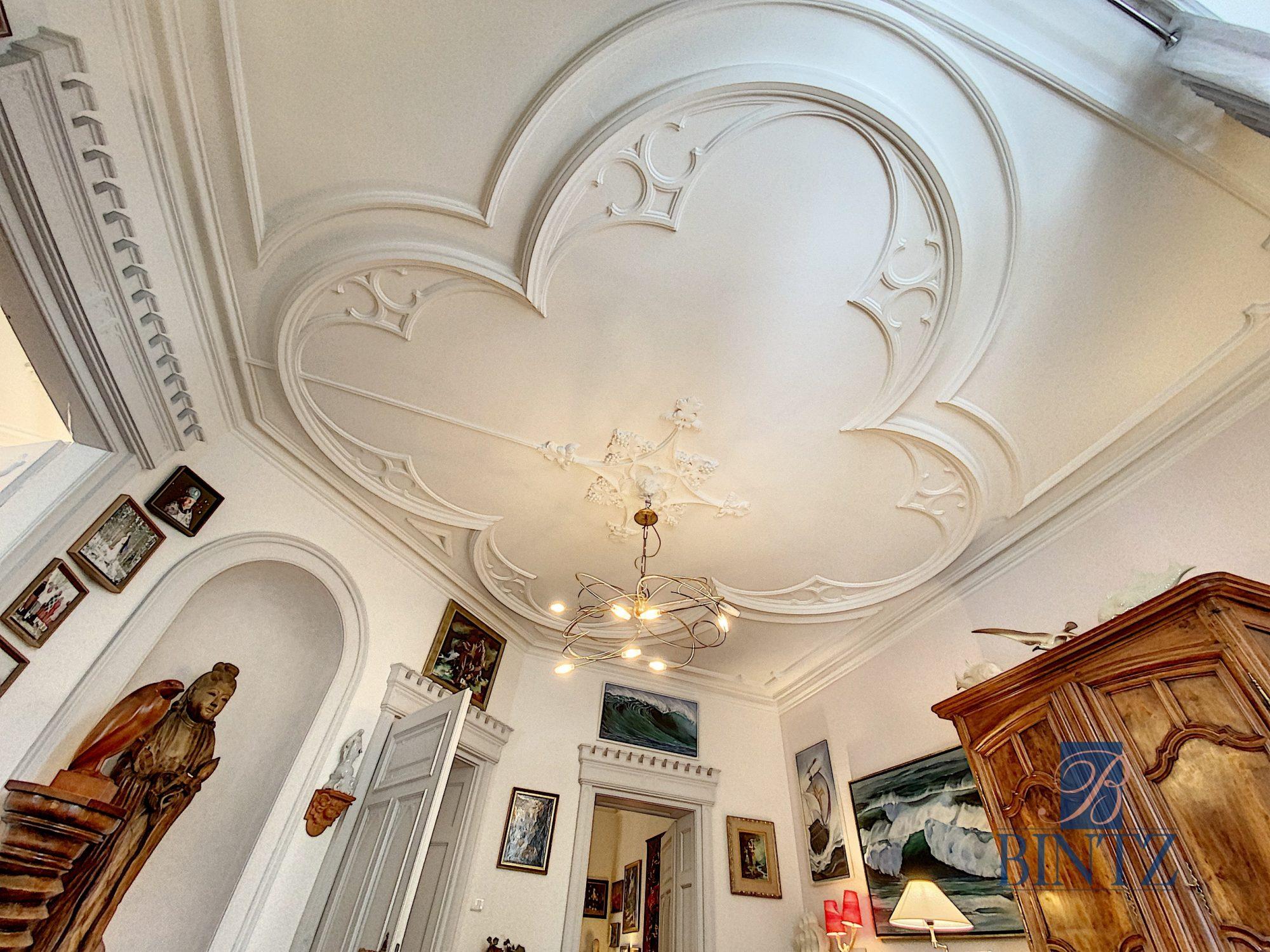 Magnifique 6 pièces de 164m2 à la Neustadt - Devenez propriétaire en toute confiance - Bintz Immobilier - 6