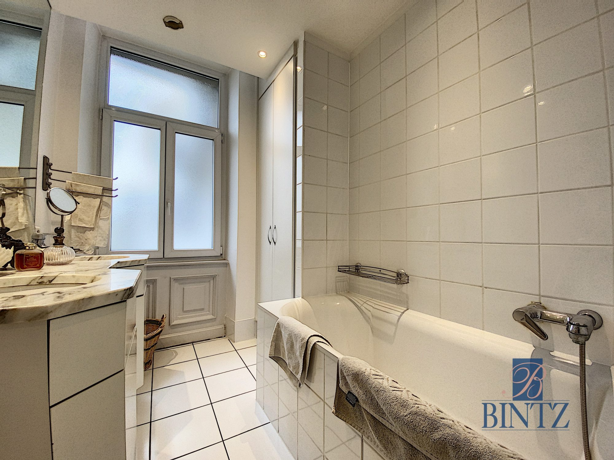 Magnifique 6 pièces de 164m2 à la Neustadt - Devenez propriétaire en toute confiance - Bintz Immobilier - 18