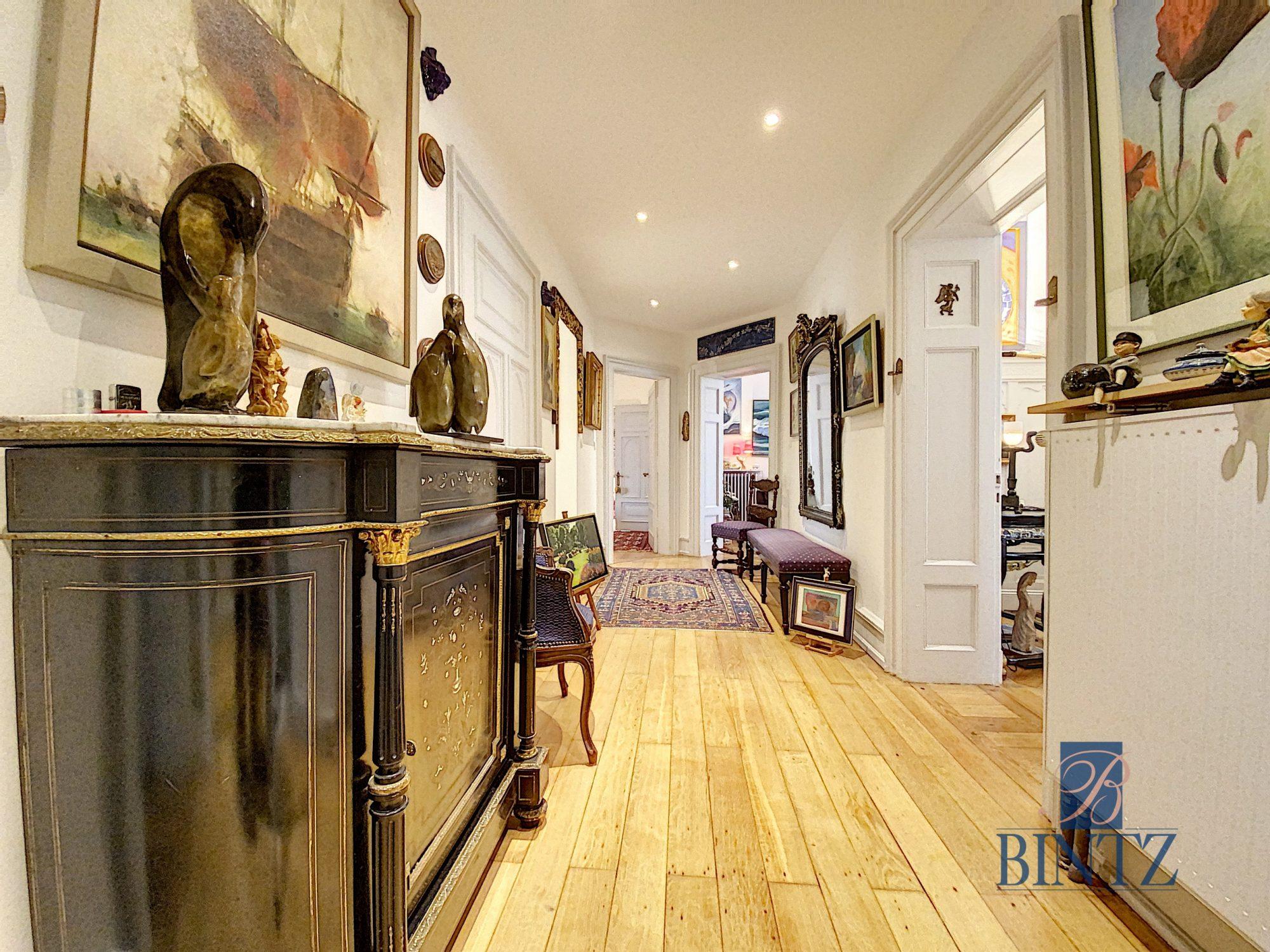 Magnifique 6 pièces de 164m2 à la Neustadt - Devenez propriétaire en toute confiance - Bintz Immobilier - 10