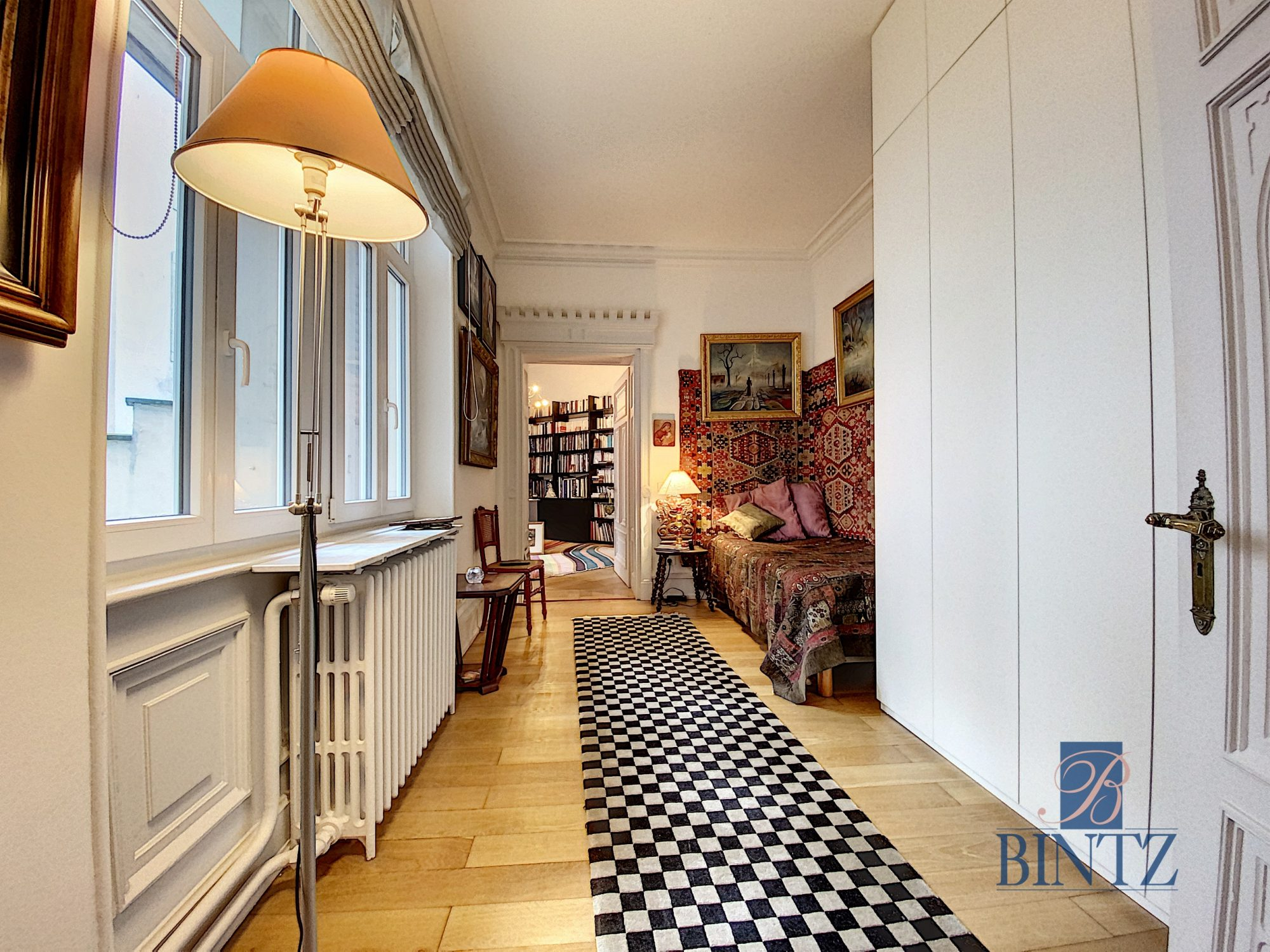Magnifique 6 pièces de 164m2 à la Neustadt - Devenez propriétaire en toute confiance - Bintz Immobilier - 11