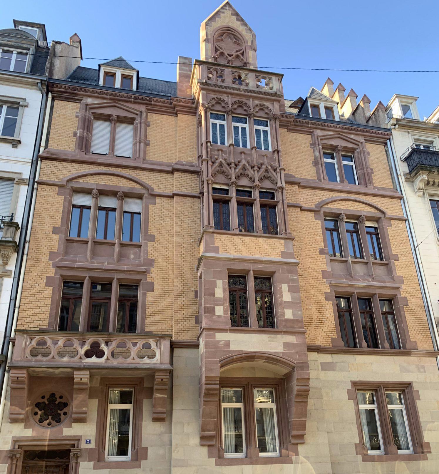 Magnifique 6 pièces de 164m2 à la Neustadt - Devenez propriétaire en toute confiance - Bintz Immobilier - 4
