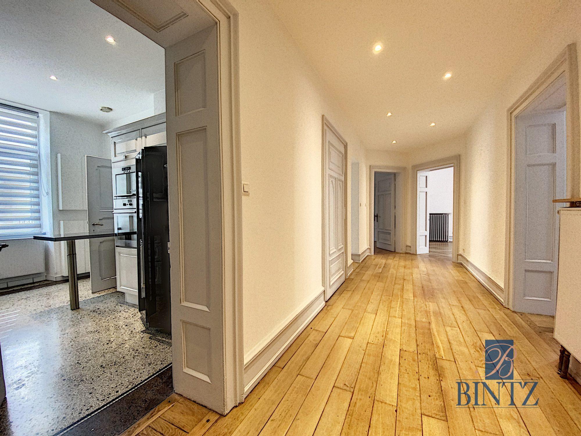 Magnifique 6 pièces de 164m2 Quartier Neustadt - Devenez propriétaire en toute confiance - Bintz Immobilier - 8