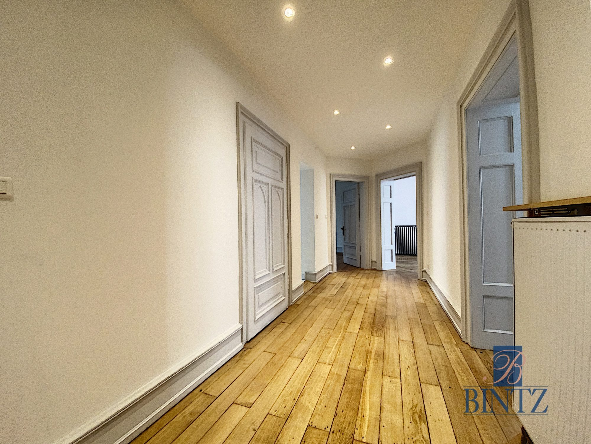 Magnifique 6 pièces de 164m2 Quartier Neustadt - Devenez propriétaire en toute confiance - Bintz Immobilier - 11