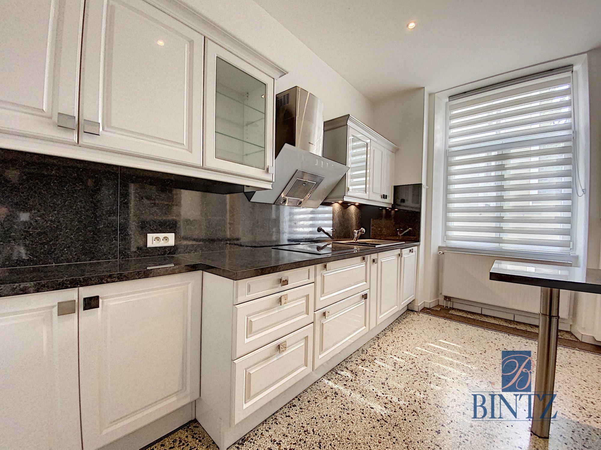 Magnifique 6 pièces de 164m2 Quartier Neustadt - Devenez propriétaire en toute confiance - Bintz Immobilier - 9