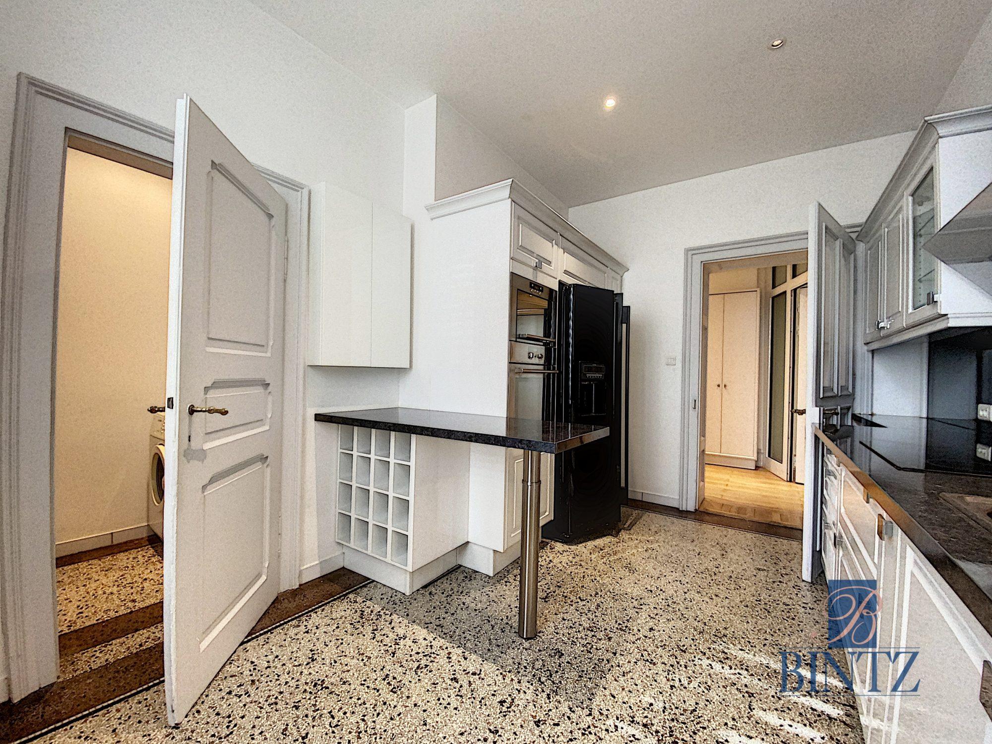 Magnifique 6 pièces de 164m2 Quartier Neustadt - Devenez propriétaire en toute confiance - Bintz Immobilier - 10