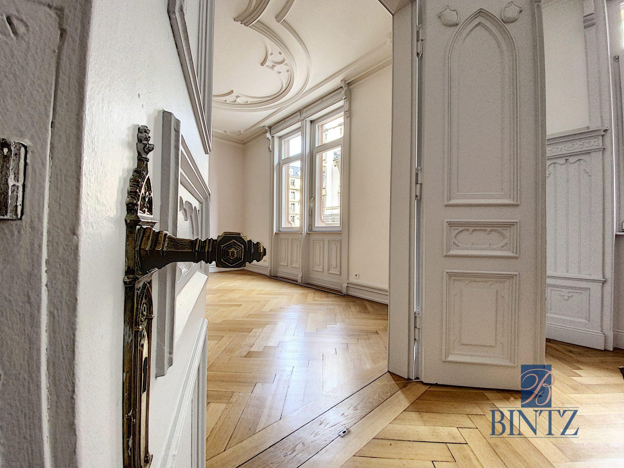 Magnifique 6 pièces de 164m2 Quartier Neustadt - Devenez propriétaire en toute confiance - Bintz Immobilier - 4