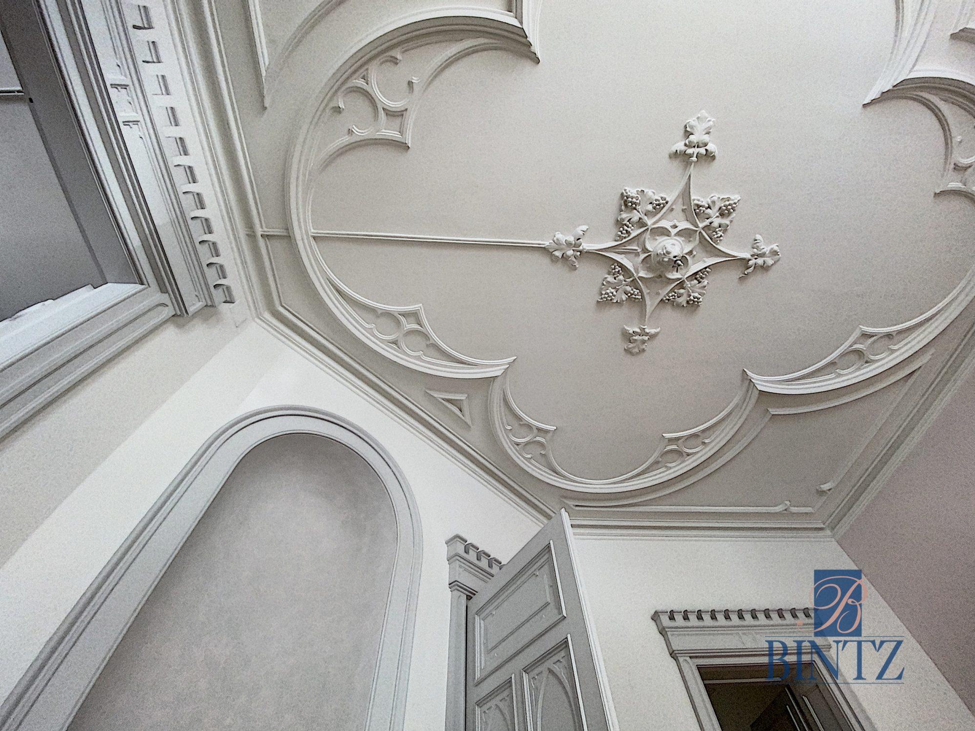 Magnifique 6 pièces de 164m2 Quartier Neustadt - Devenez propriétaire en toute confiance - Bintz Immobilier - 3