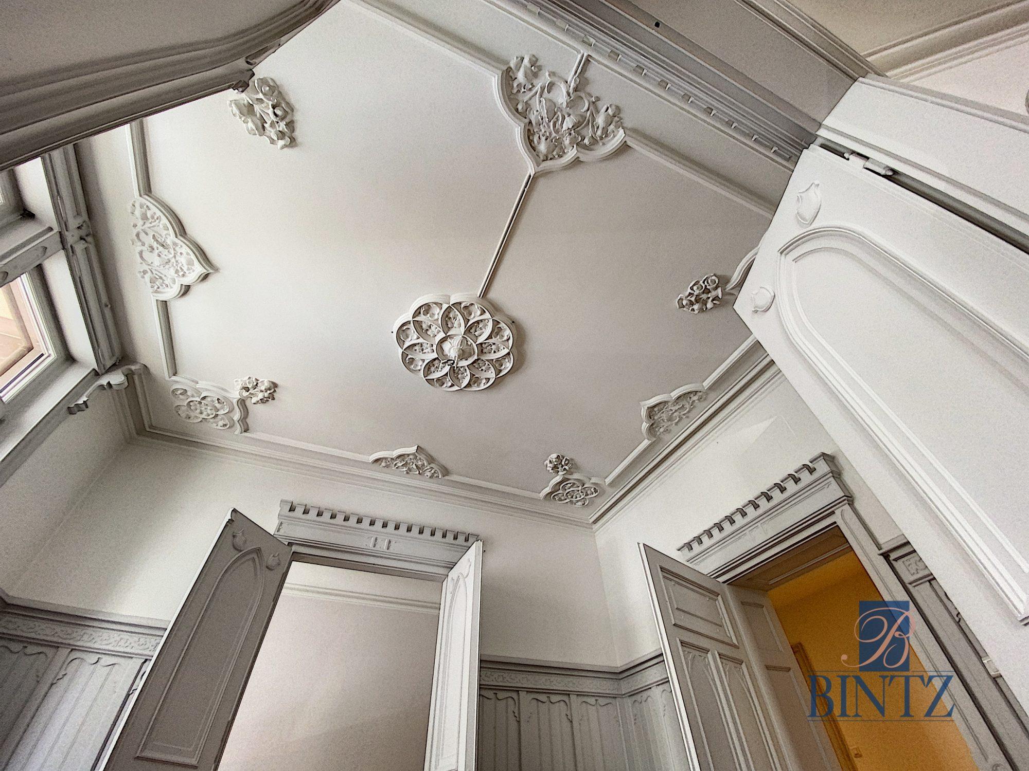 Magnifique 6 pièces de 164m2 Quartier Neustadt - Devenez propriétaire en toute confiance - Bintz Immobilier - 6