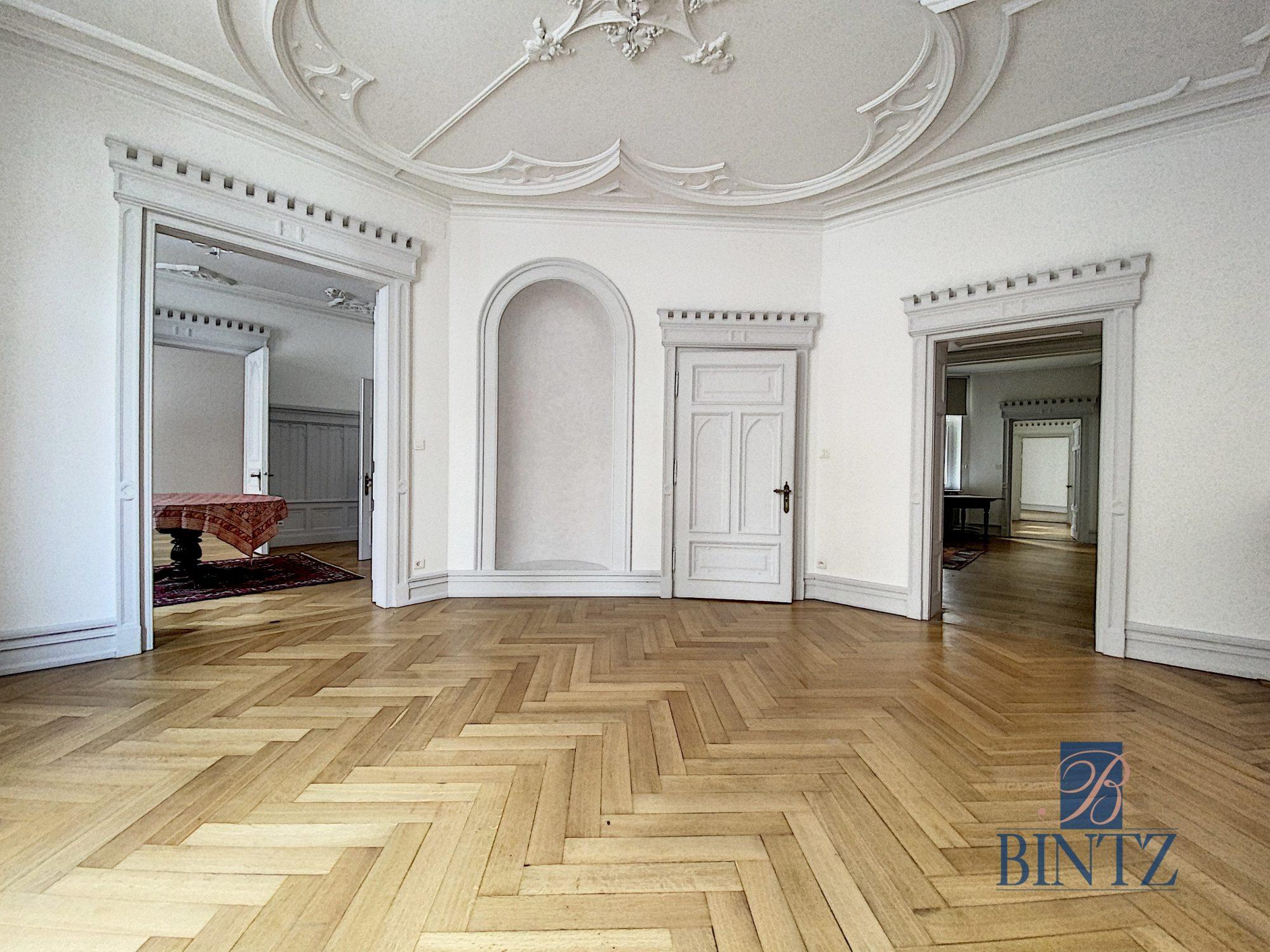 Magnifique 6 pièces de 164m2 Quartier Neustadt - Devenez propriétaire en toute confiance - Bintz Immobilier - 2