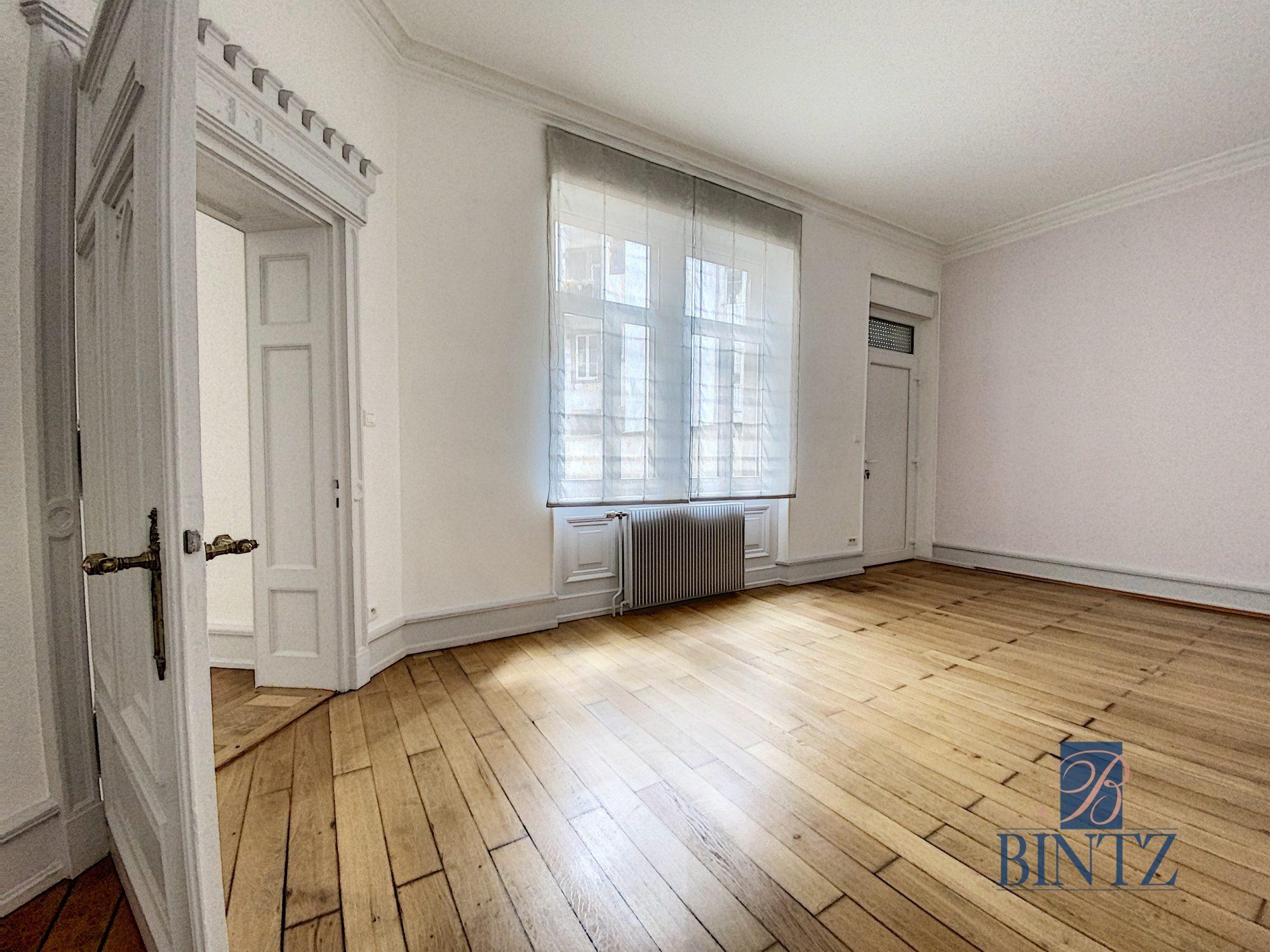 Magnifique 6 pièces de 164m2 Quartier Neustadt - Devenez propriétaire en toute confiance - Bintz Immobilier - 12