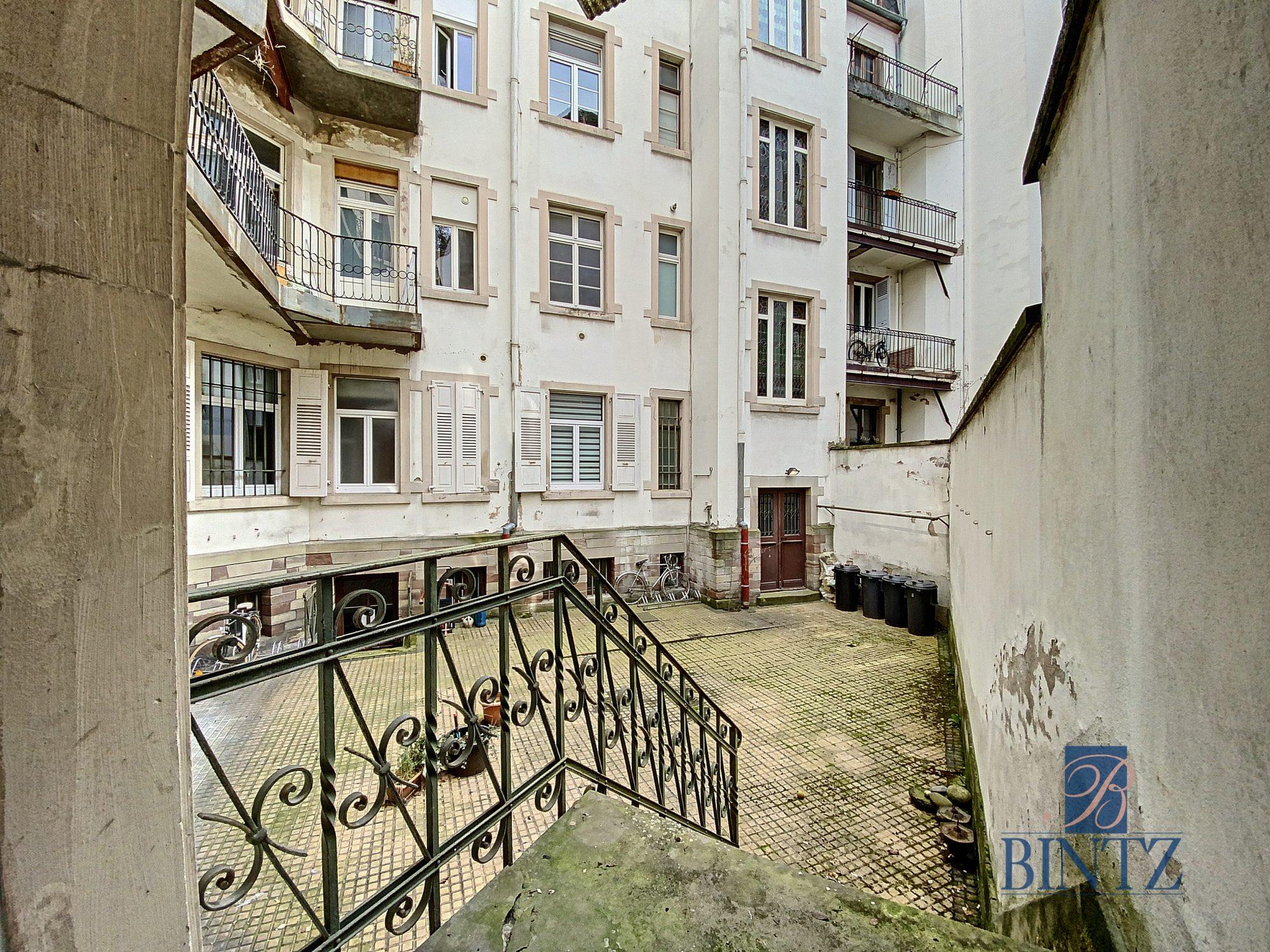 Magnifique 6 pièces de 164m2 Quartier Neustadt - Devenez propriétaire en toute confiance - Bintz Immobilier - 14