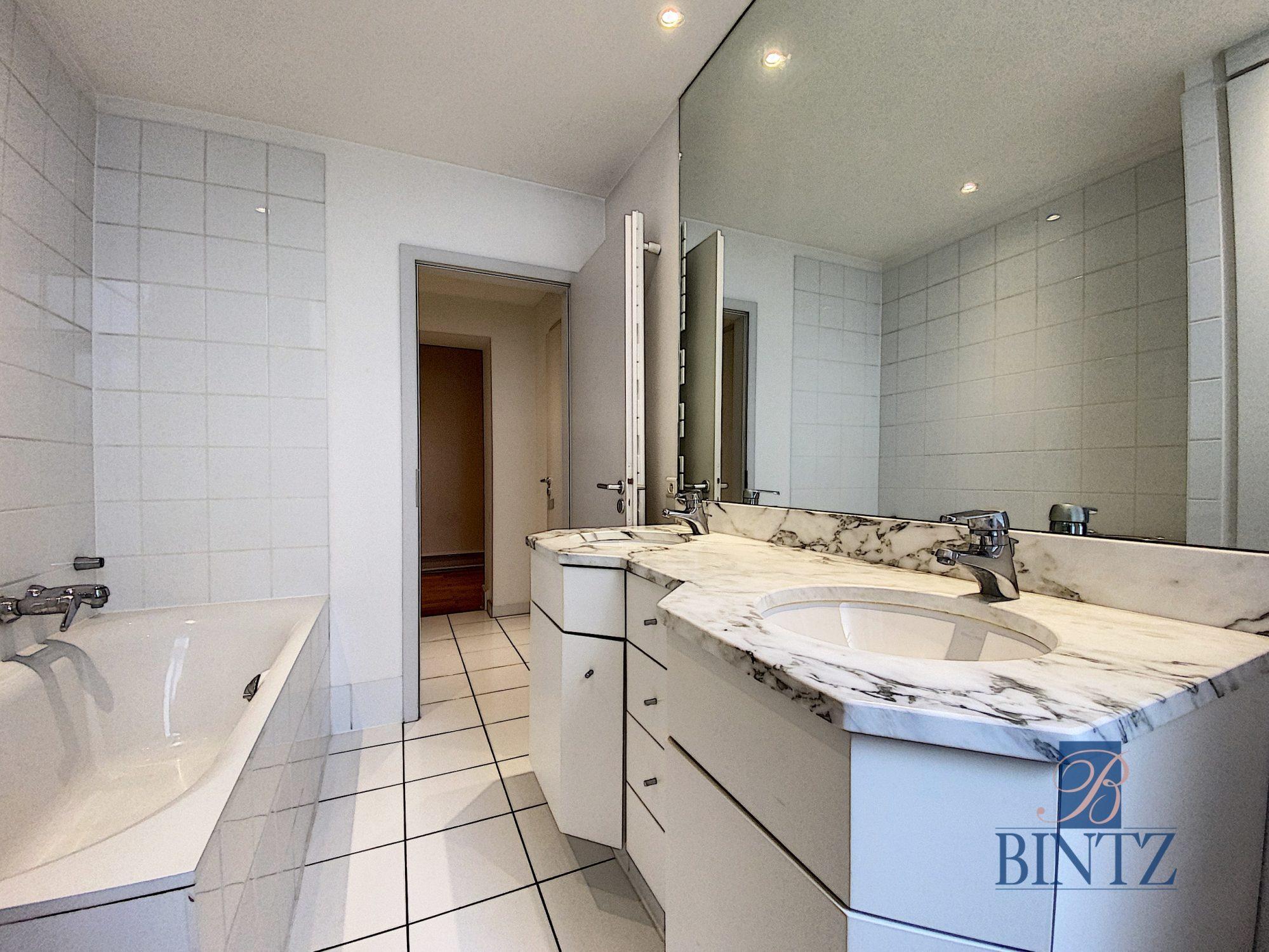 Magnifique 6 pièces de 164m2 Quartier Neustadt - Devenez propriétaire en toute confiance - Bintz Immobilier - 16