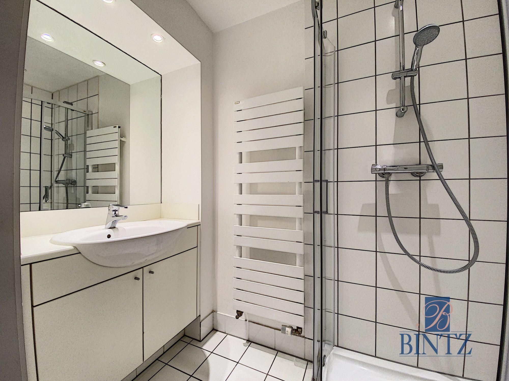 Magnifique 6 pièces de 164m2 Quartier Neustadt - Devenez propriétaire en toute confiance - Bintz Immobilier - 17
