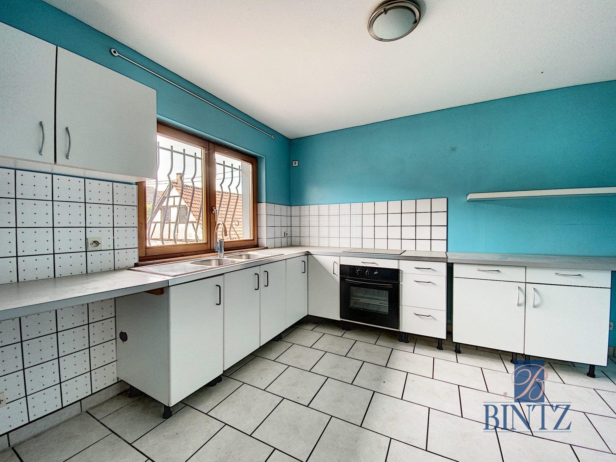 Charmant T3 Duplex avec belle terrasse - Devenez propriétaire en toute confiance - Bintz Immobilier - 6