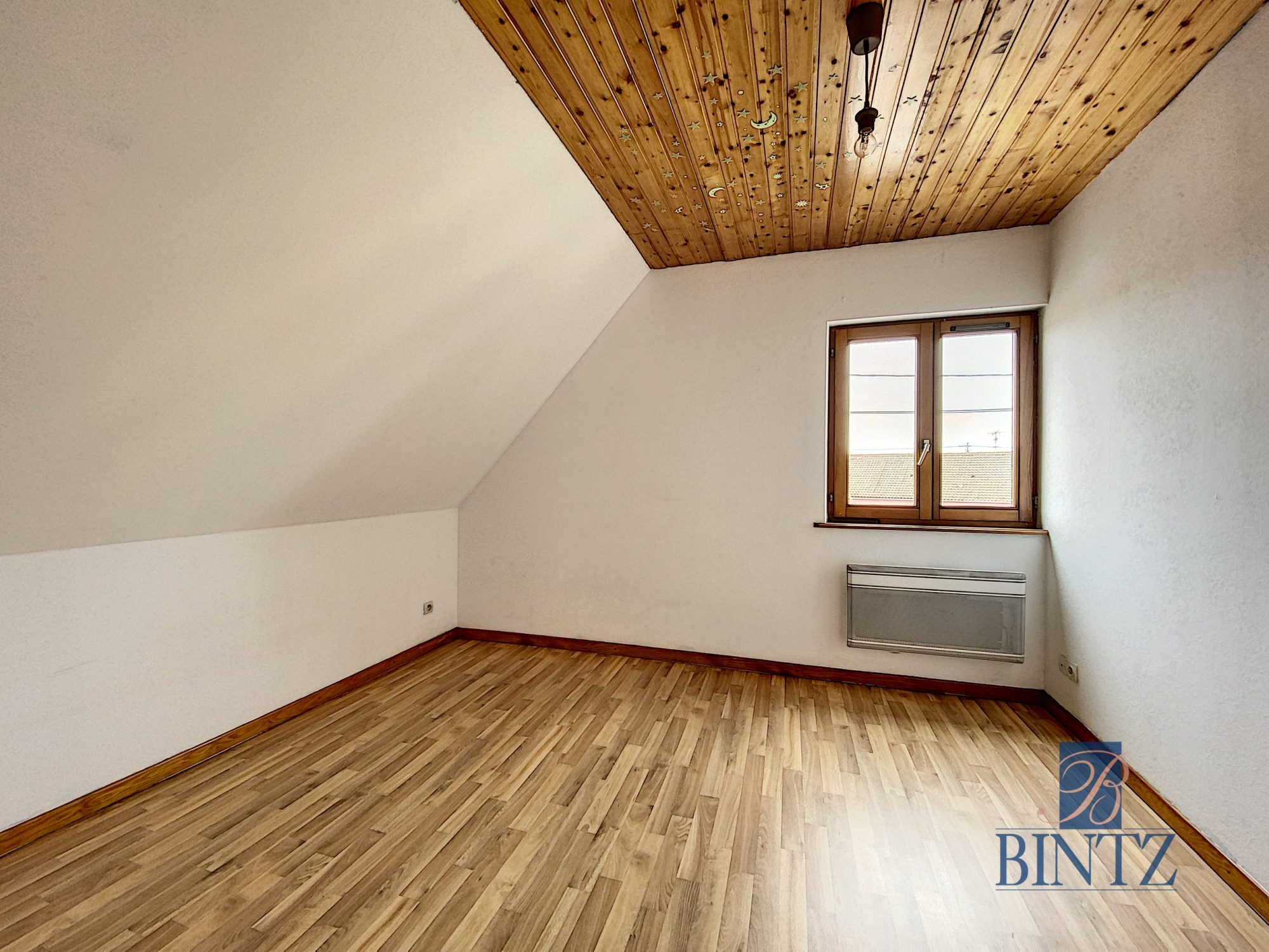 Charmant T3 Duplex avec belle terrasse - Devenez propriétaire en toute confiance - Bintz Immobilier - 9