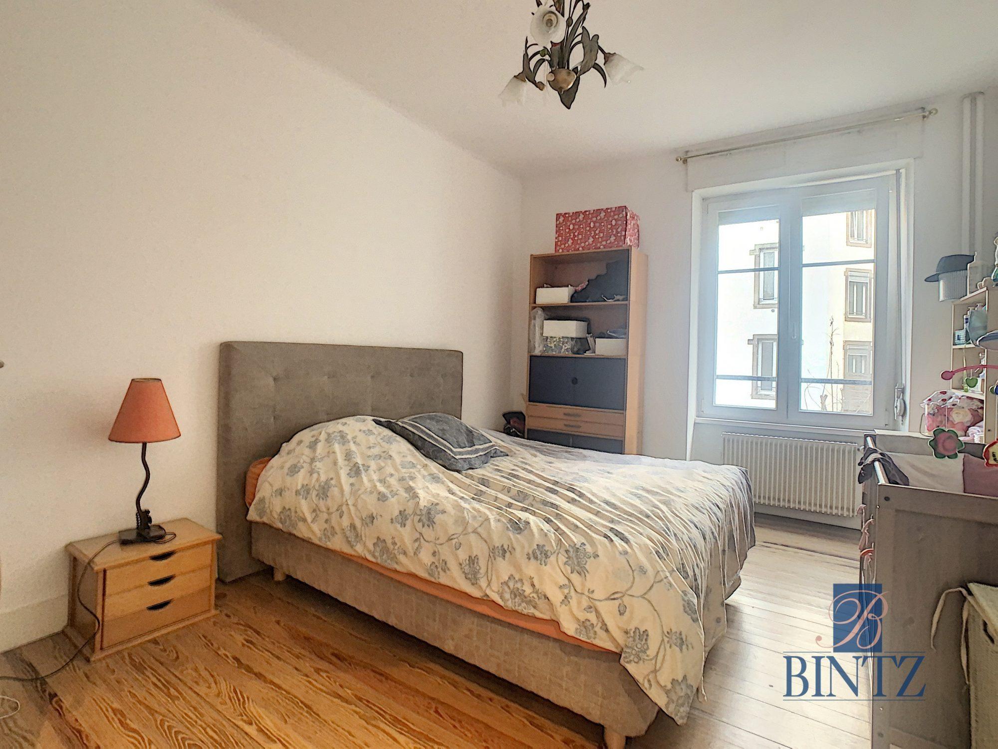 Appartement 3/4 pièces dans le quartier de la Neustadt - Devenez propriétaire en toute confiance - Bintz Immobilier - 5