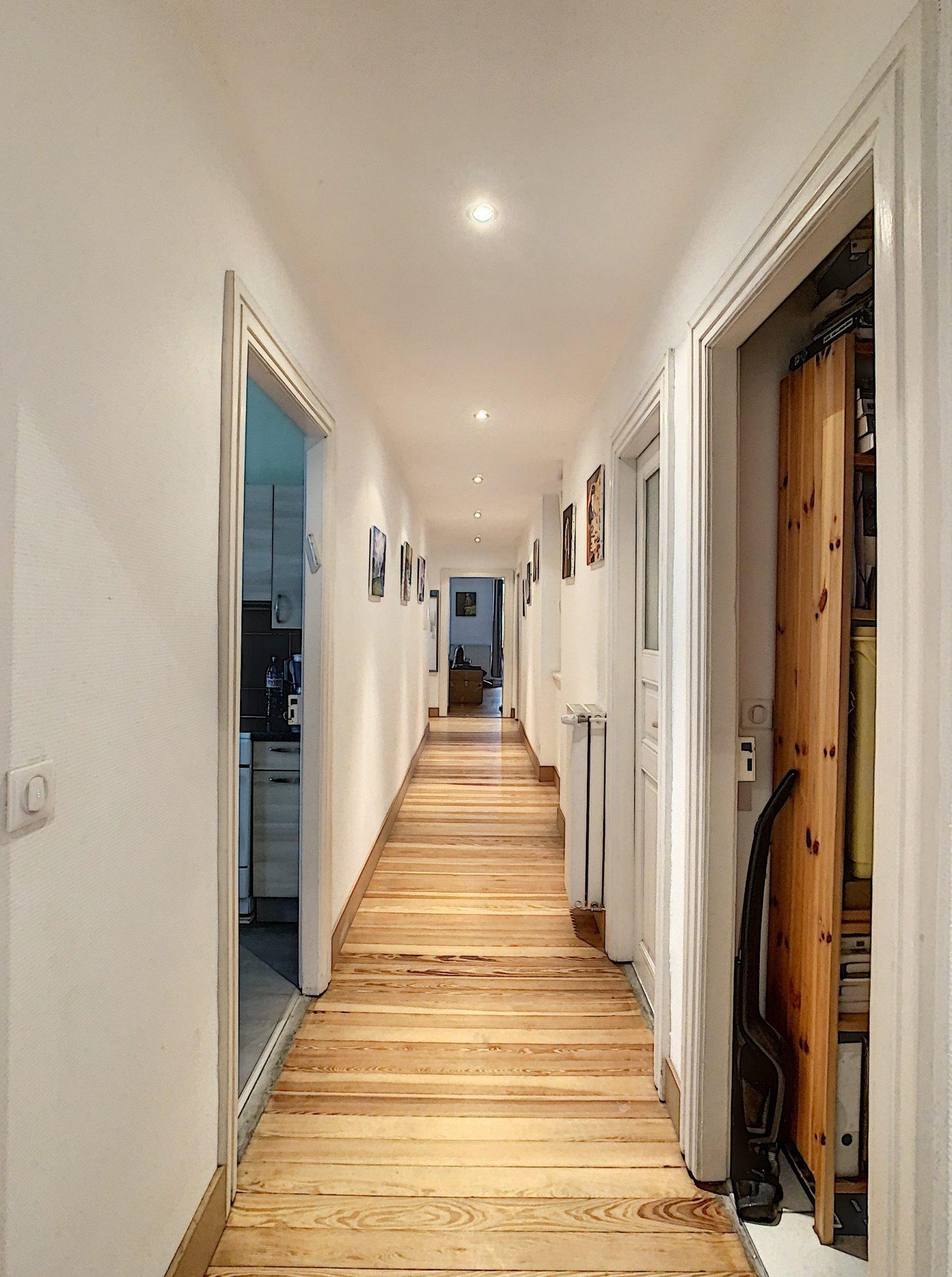Appartement 3/4 pièces dans le quartier de la Neustadt - Devenez propriétaire en toute confiance - Bintz Immobilier - 6