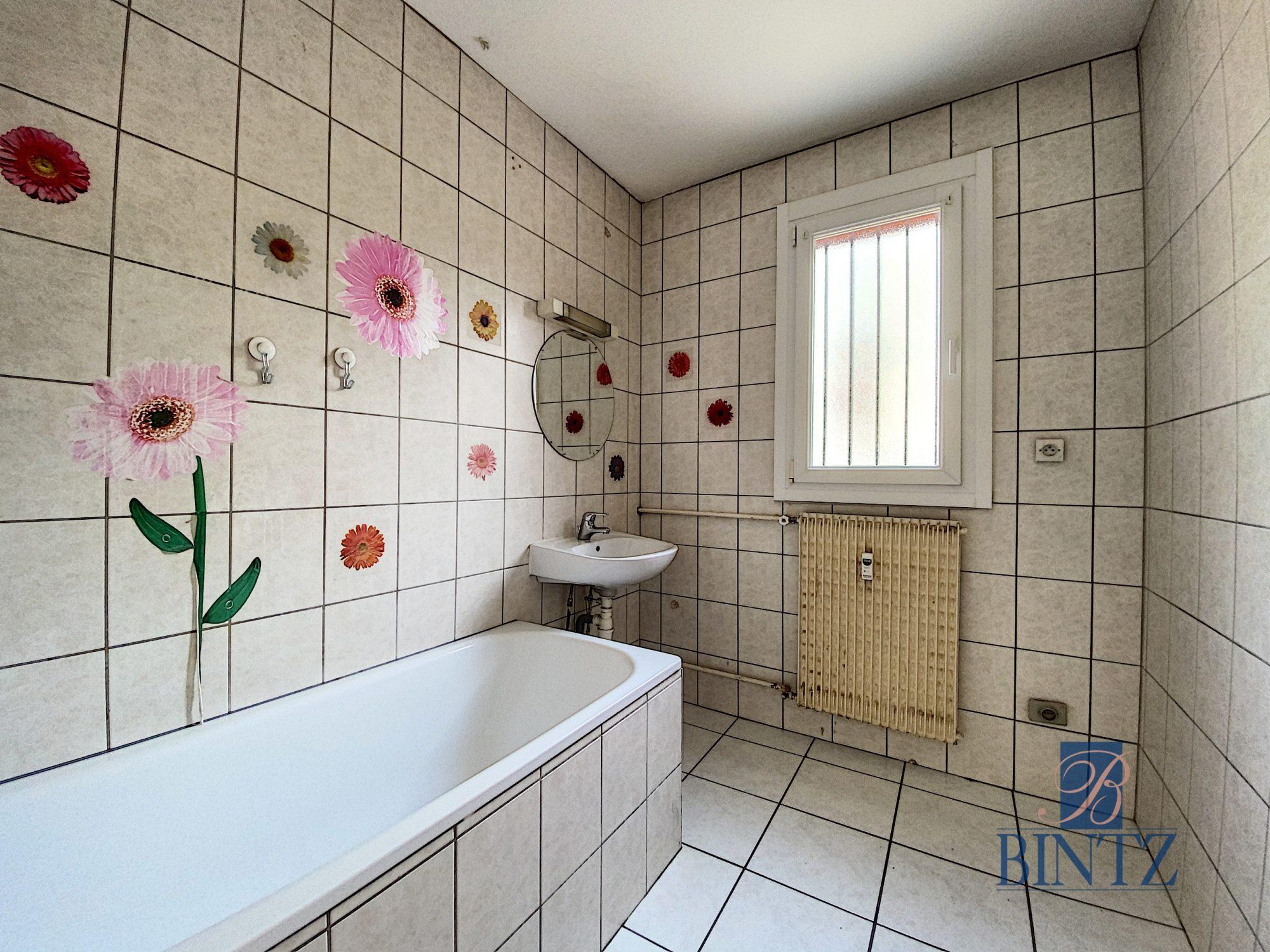 Boulevard la Fontaine Appartement 3 pièces + garage fermé - Devenez propriétaire en toute confiance - Bintz Immobilier - 8