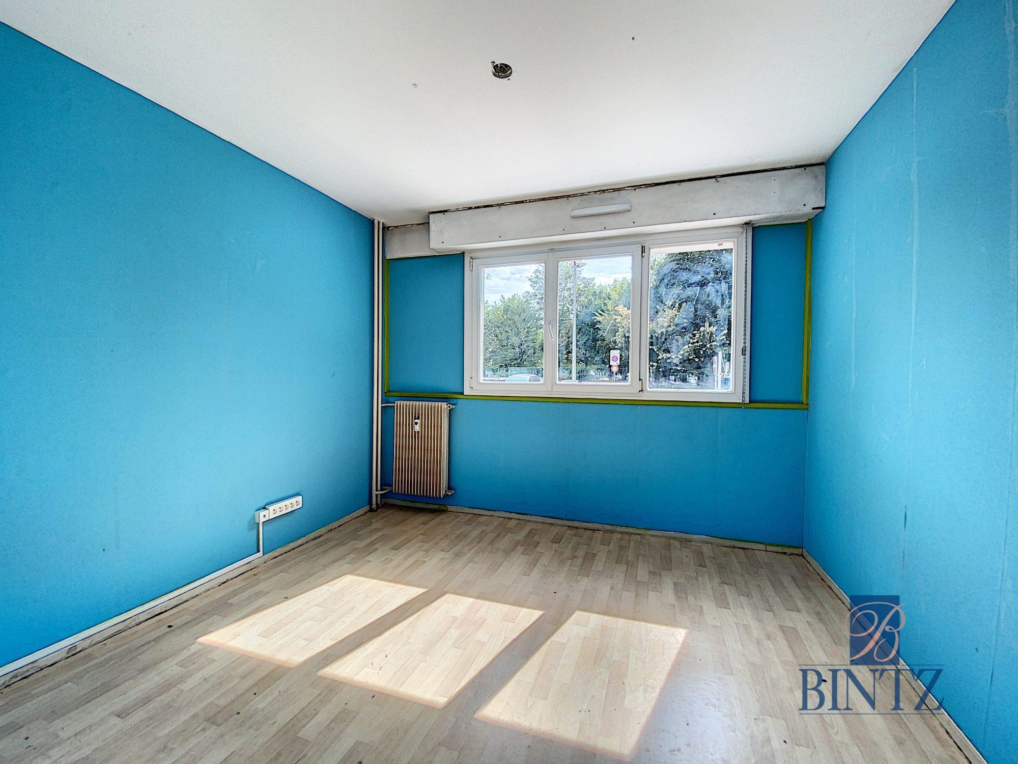 Boulevard la Fontaine Appartement 3 pièces + garage fermé - Devenez propriétaire en toute confiance - Bintz Immobilier - 4