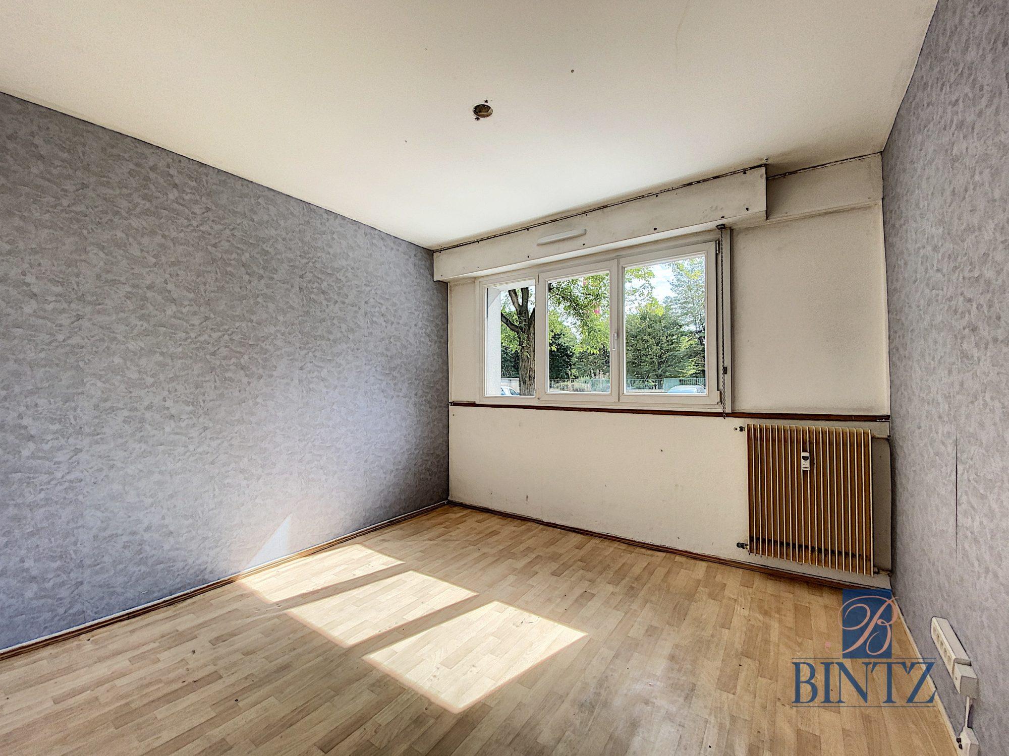 Boulevard la Fontaine Appartement 3 pièces + garage fermé - Devenez propriétaire en toute confiance - Bintz Immobilier - 5