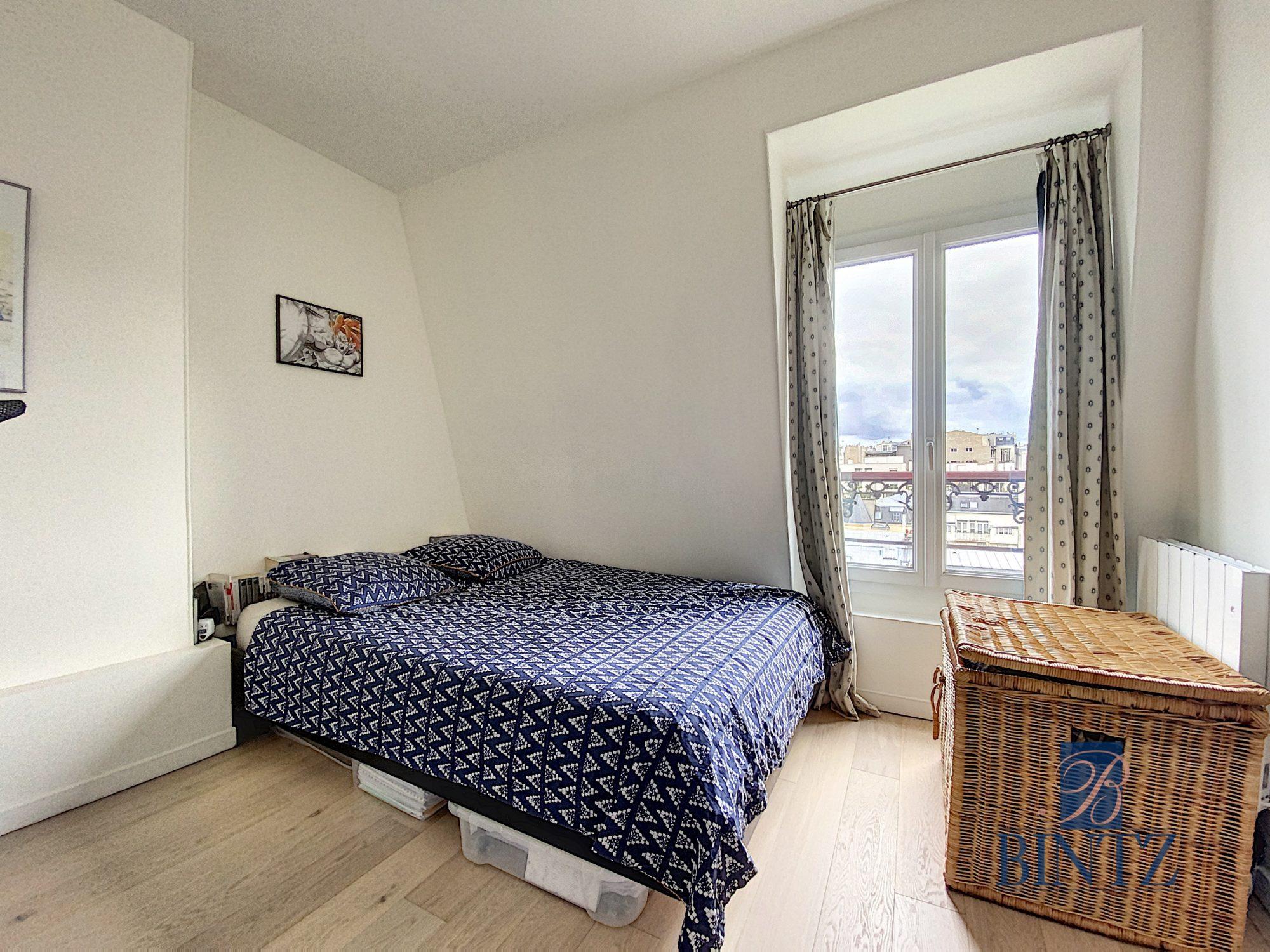 PARIS 17eme – 2 pièces rénové Boulevard Pereire - Devenez propriétaire en toute confiance - Bintz Immobilier - 8