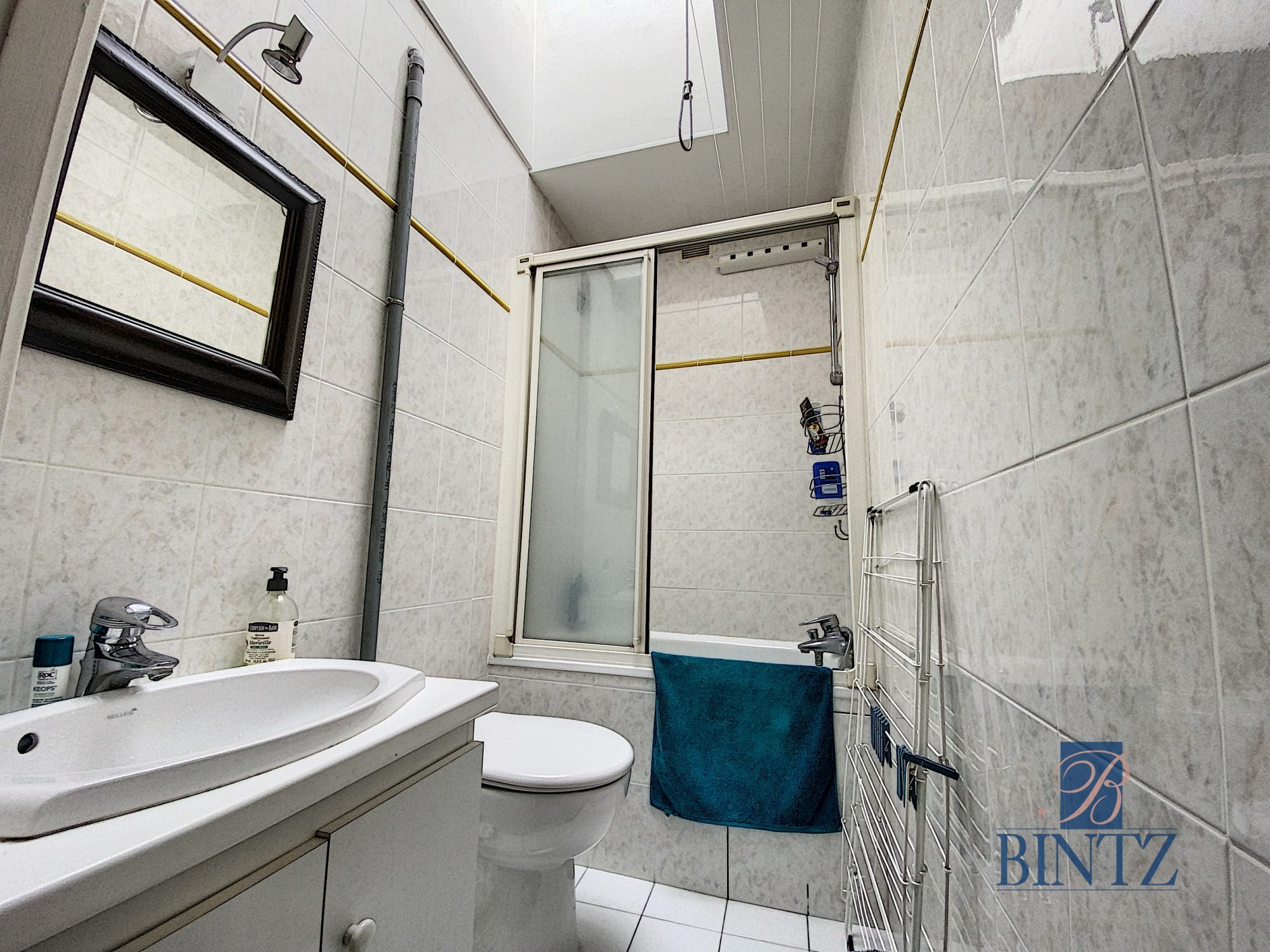 PARIS 17eme – 2 pièces rénové Boulevard Pereire - Devenez propriétaire en toute confiance - Bintz Immobilier - 11