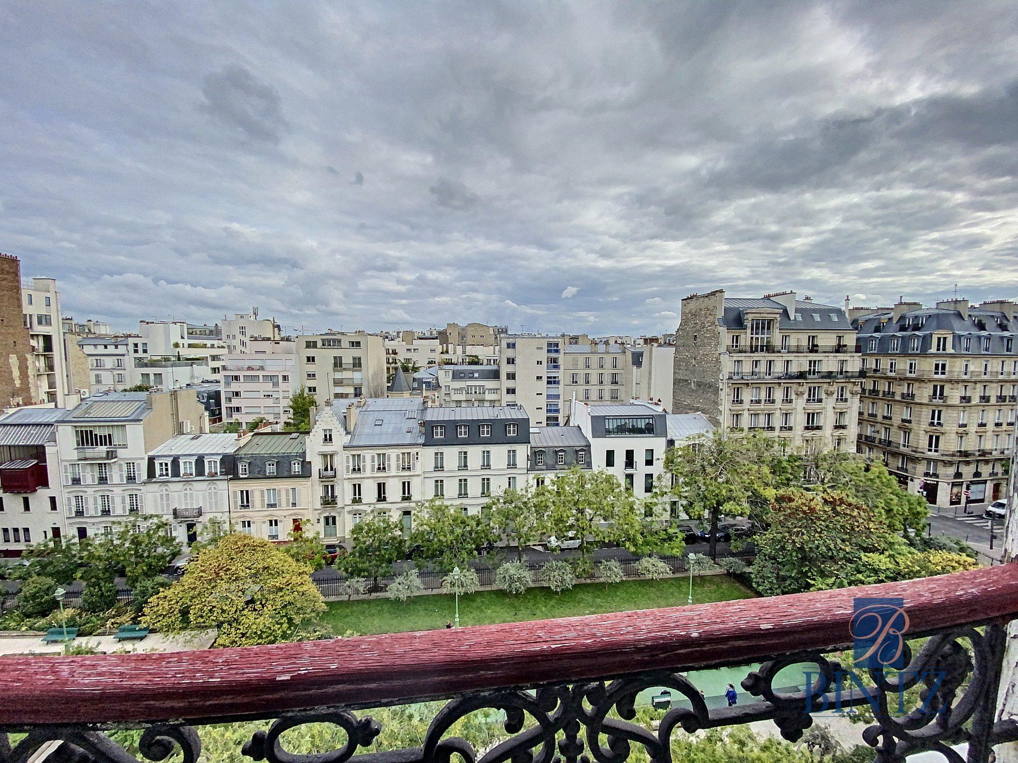 PARIS 17eme – 2 pièces rénové Boulevard Pereire - Devenez propriétaire en toute confiance - Bintz Immobilier - 6