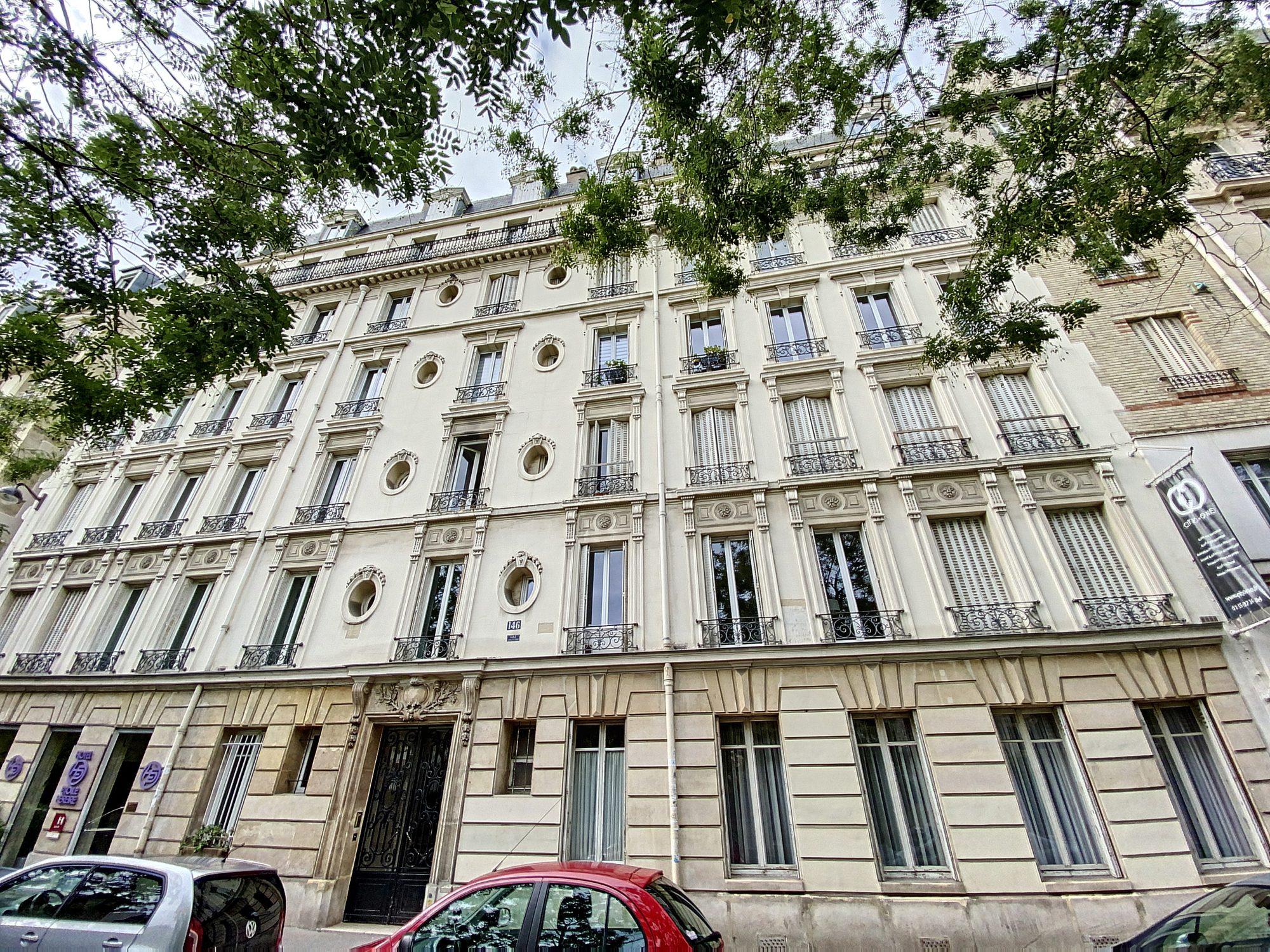 PARIS 17eme – 2 pièces rénové Boulevard Pereire - Devenez propriétaire en toute confiance - Bintz Immobilier - 12