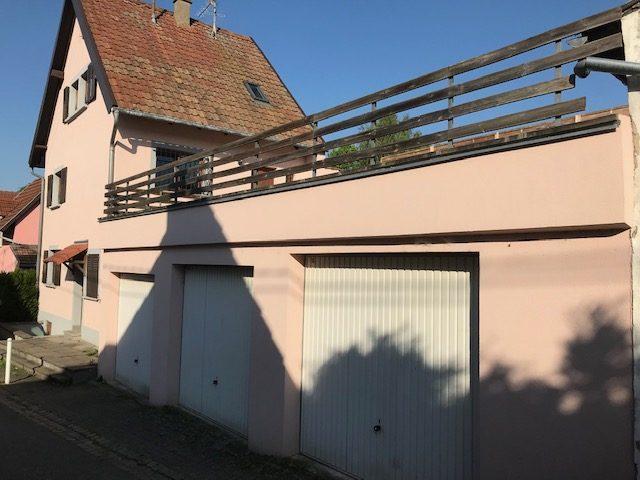 Appartement 2 pièces avec garage fermé à Vendenheim - Devenez propriétaire en toute confiance - Bintz Immobilier - 1