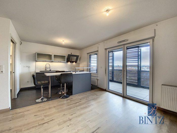 4 pièces à Ostwald - Devenez propriétaire en toute confiance - Bintz Immobilier