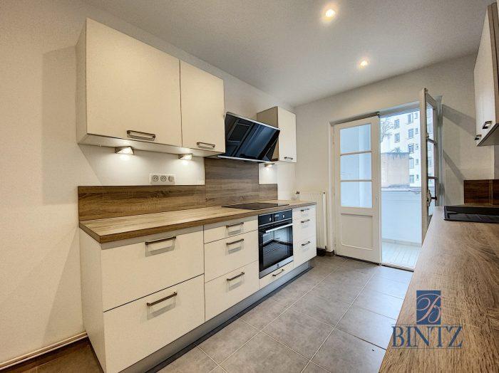 Appartement 3 pièces 69m2 dans le quartier des XV - Devenez propriétaire en toute confiance - Bintz Immobilier