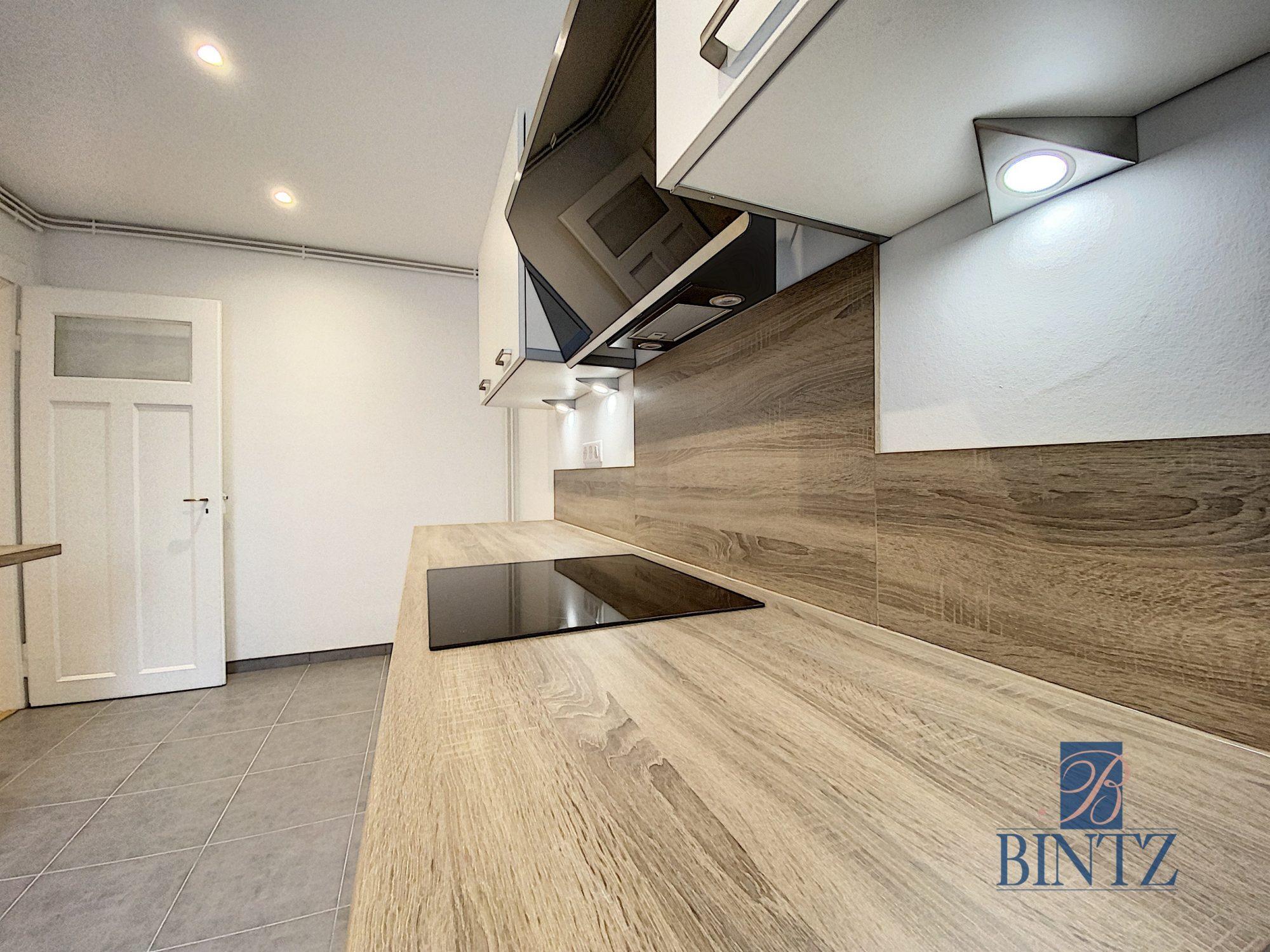 Appartement 3 pièces 69m2 dans le quartier des XV - Devenez propriétaire en toute confiance - Bintz Immobilier - 4