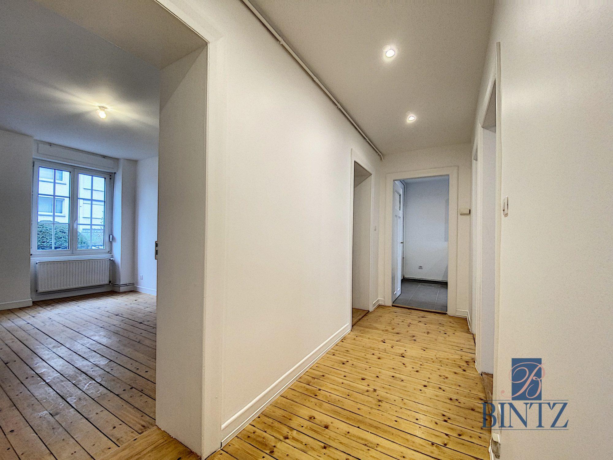 Appartement 3 pièces 69m2 dans le quartier des XV - Devenez propriétaire en toute confiance - Bintz Immobilier - 6