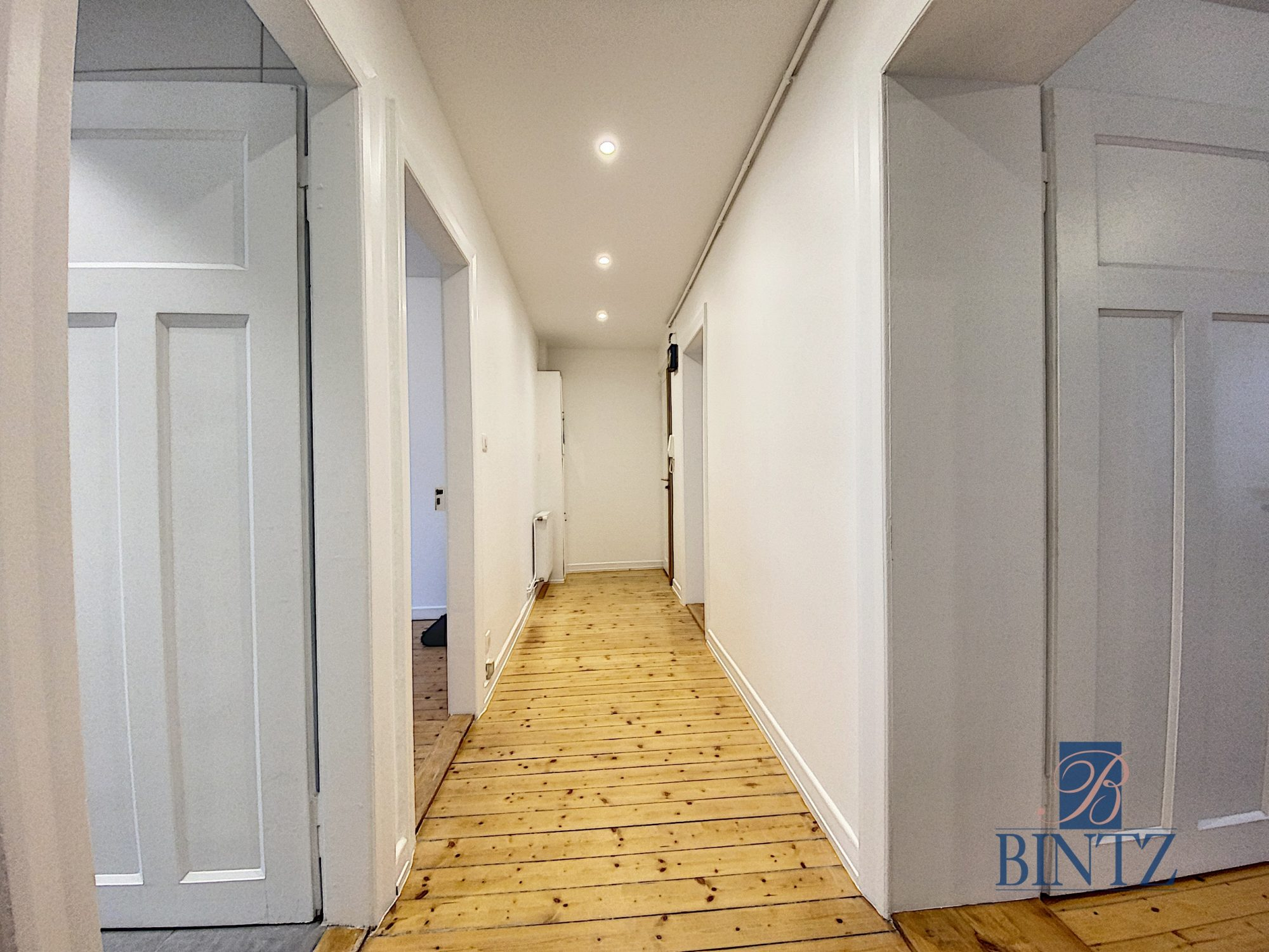 Appartement 3 pièces 69m2 dans le quartier des XV - Devenez propriétaire en toute confiance - Bintz Immobilier - 5
