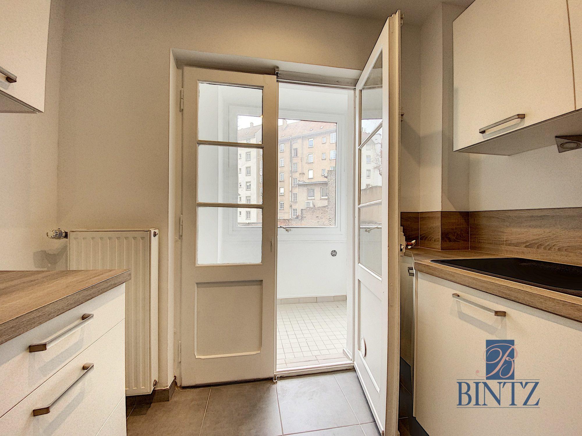 Appartement 3 pièces 69m2 dans le quartier des XV - Devenez propriétaire en toute confiance - Bintz Immobilier - 7